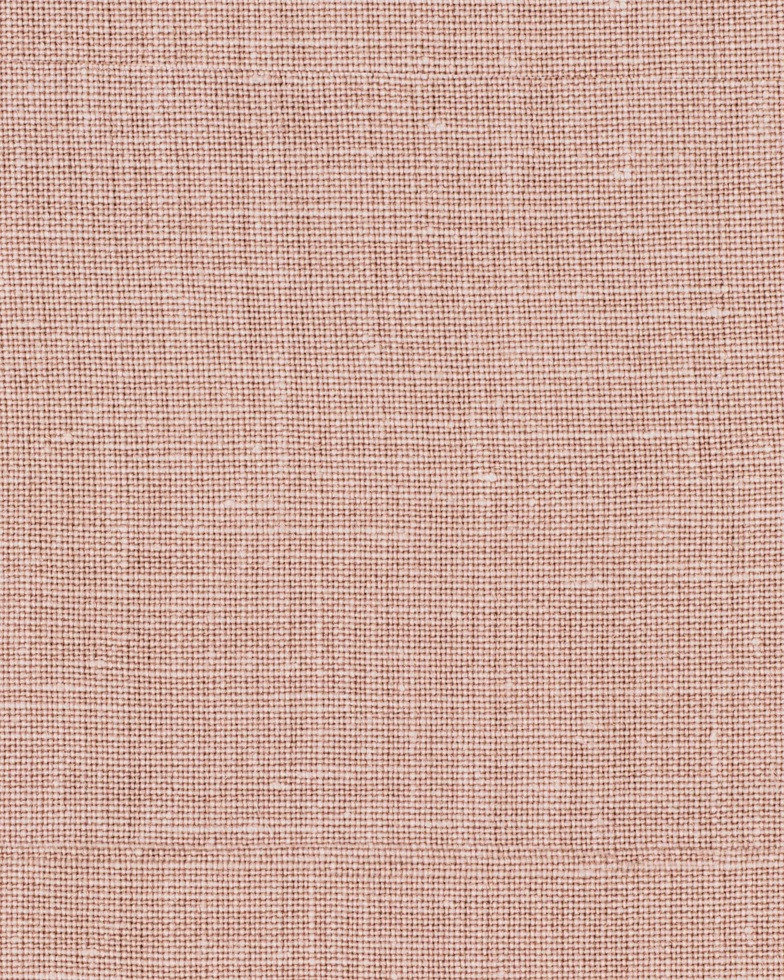 Fabric by the Yard – Washed Linen Fabric, Blush