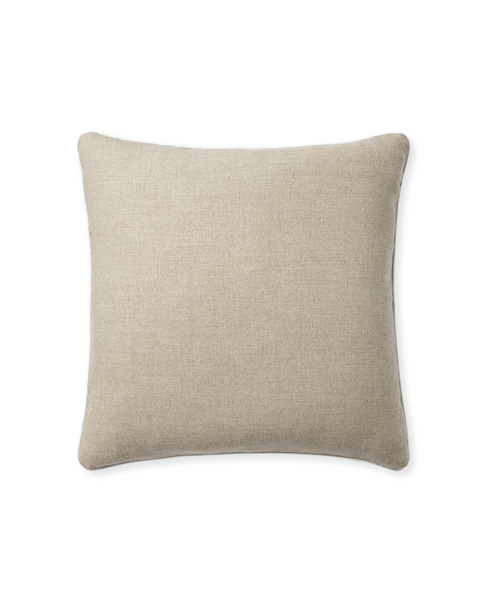 Suede Pillow Cover