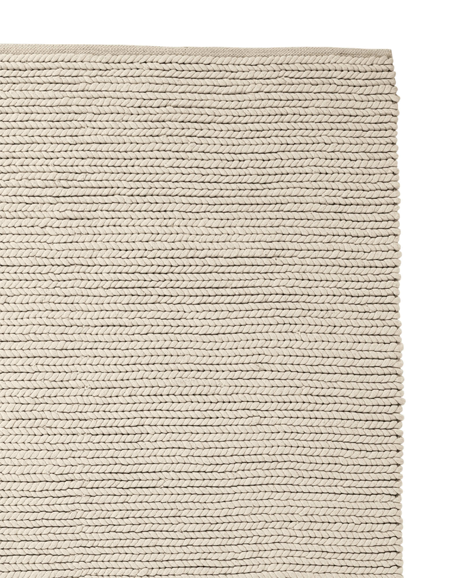 Rope Rug Swatch,