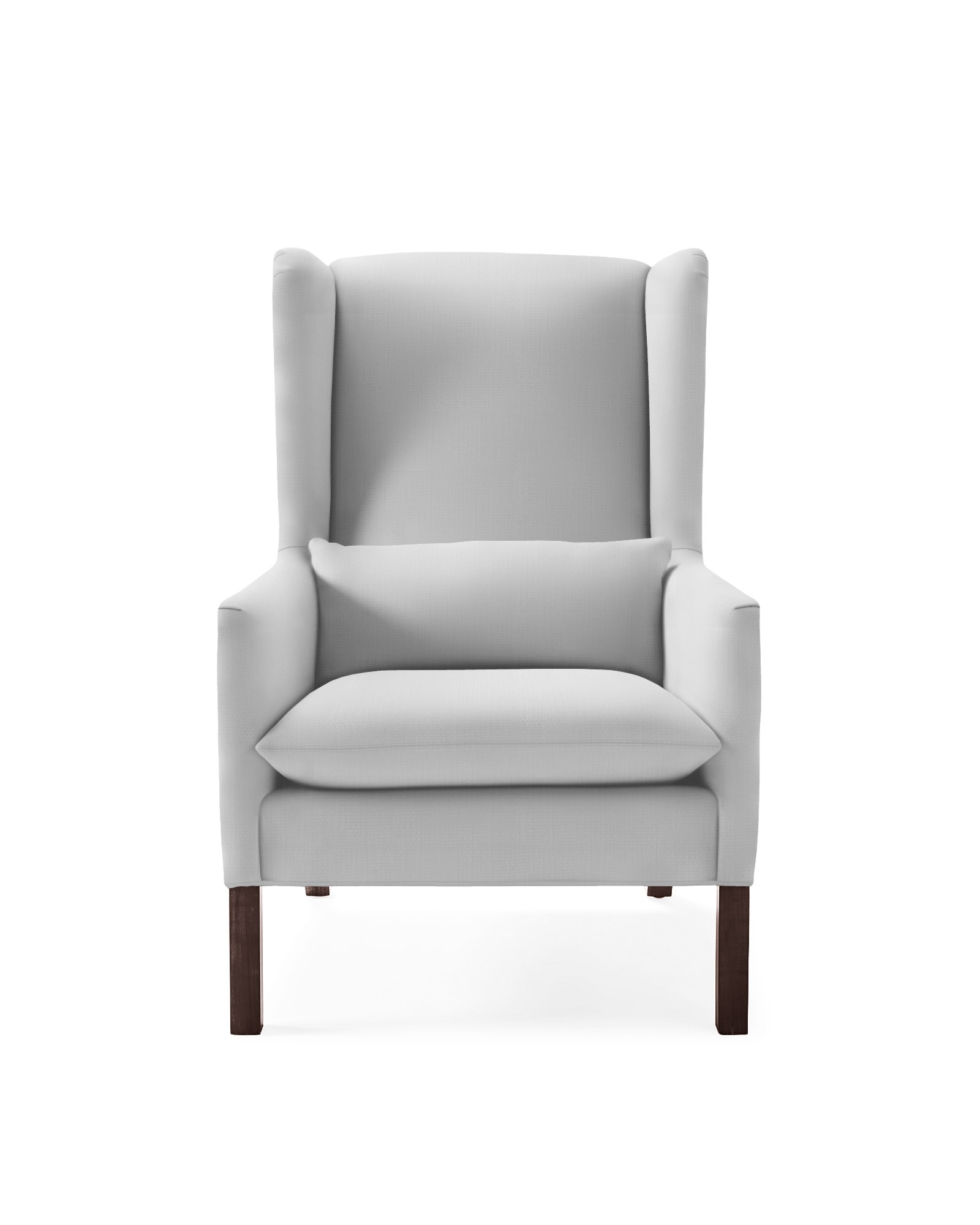 Sussex Wing Back Chair,
