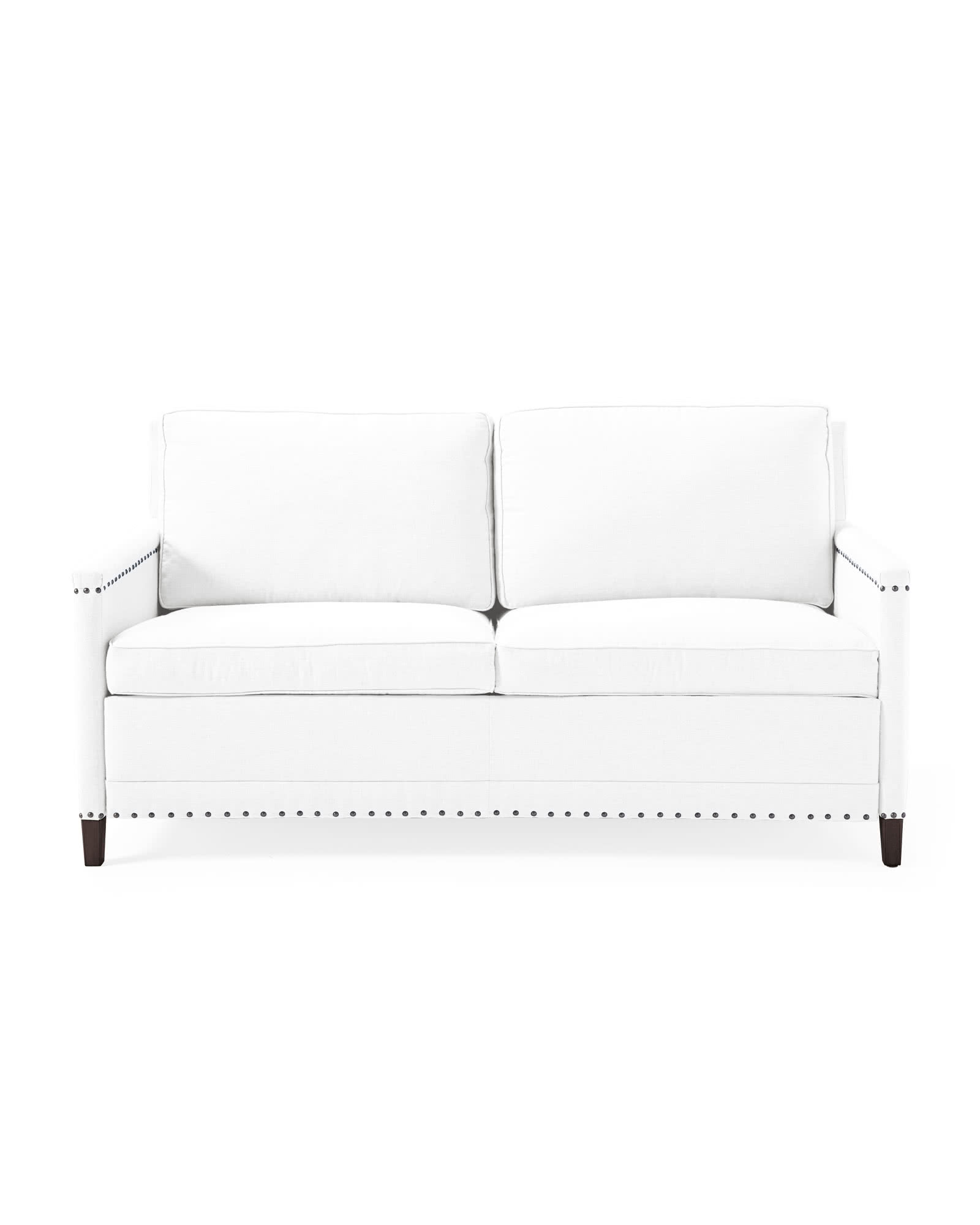 Spruce Street Sleeper with Nailheads - Queen,