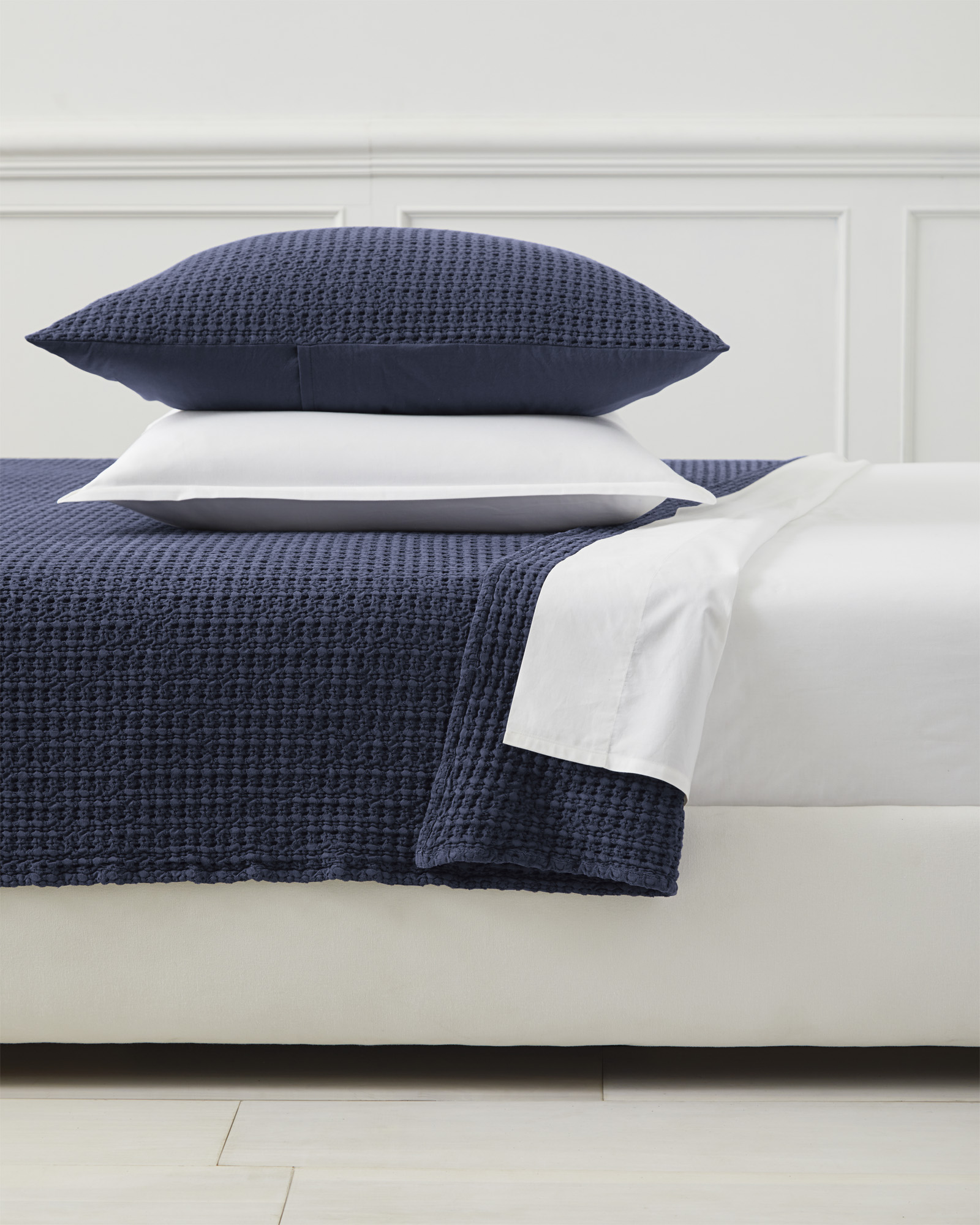 Montauk Bed Blanket