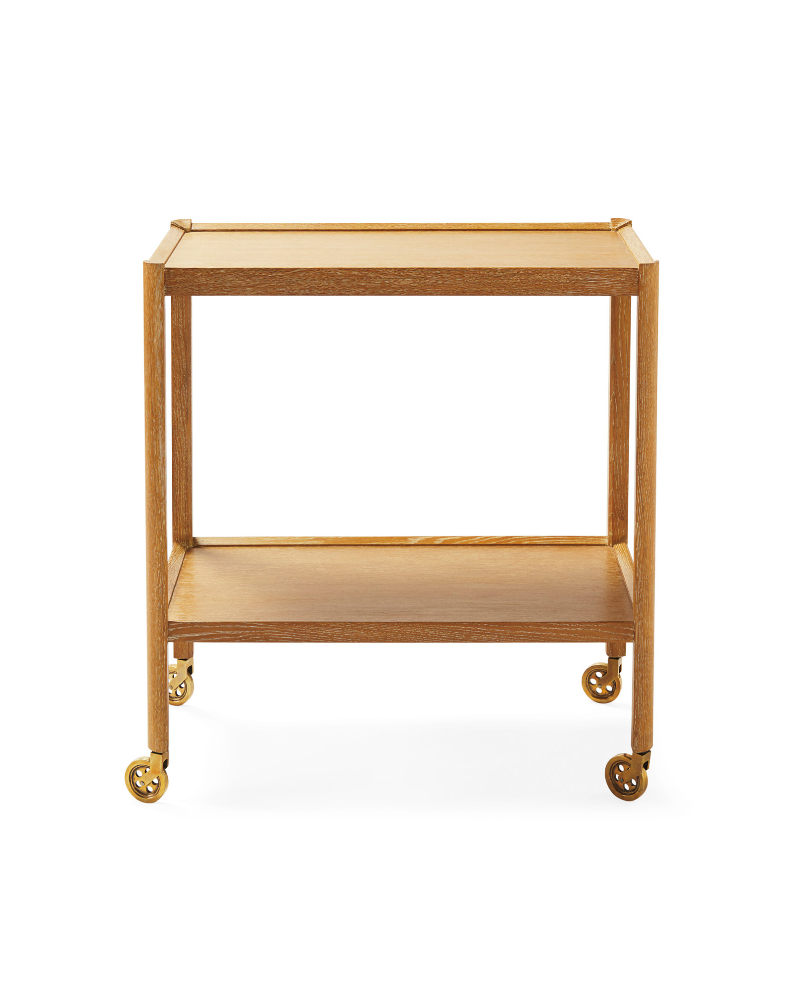 Ellington Tea Cart,