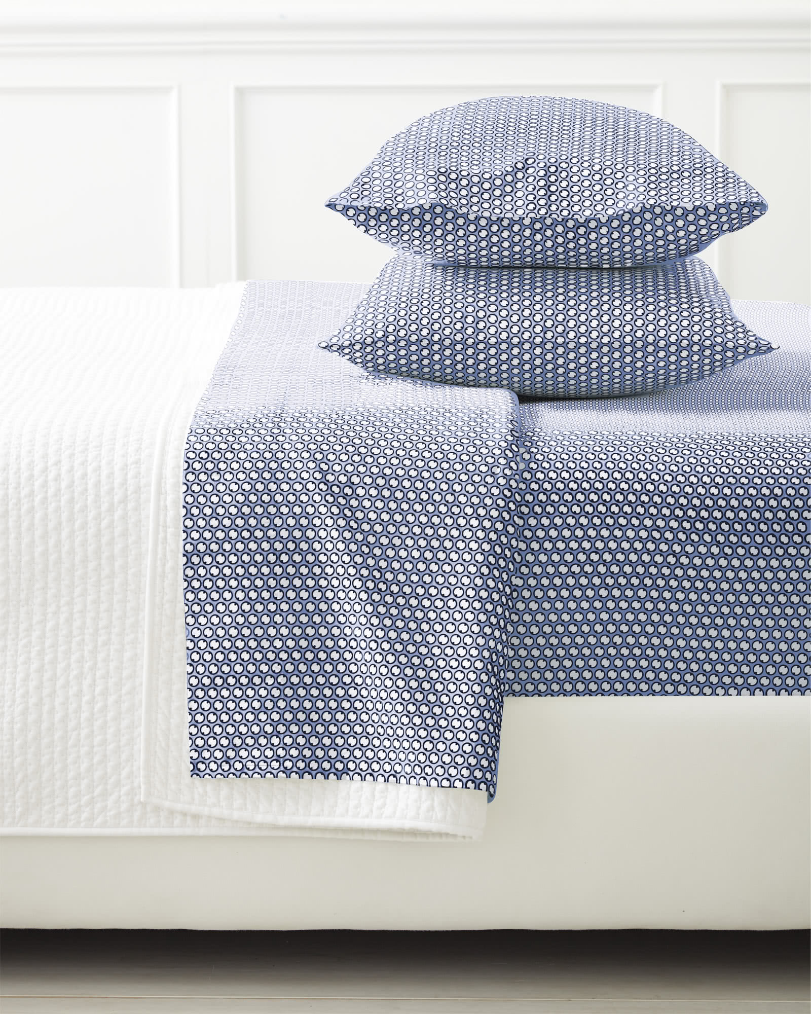 French Ring Sheet Set