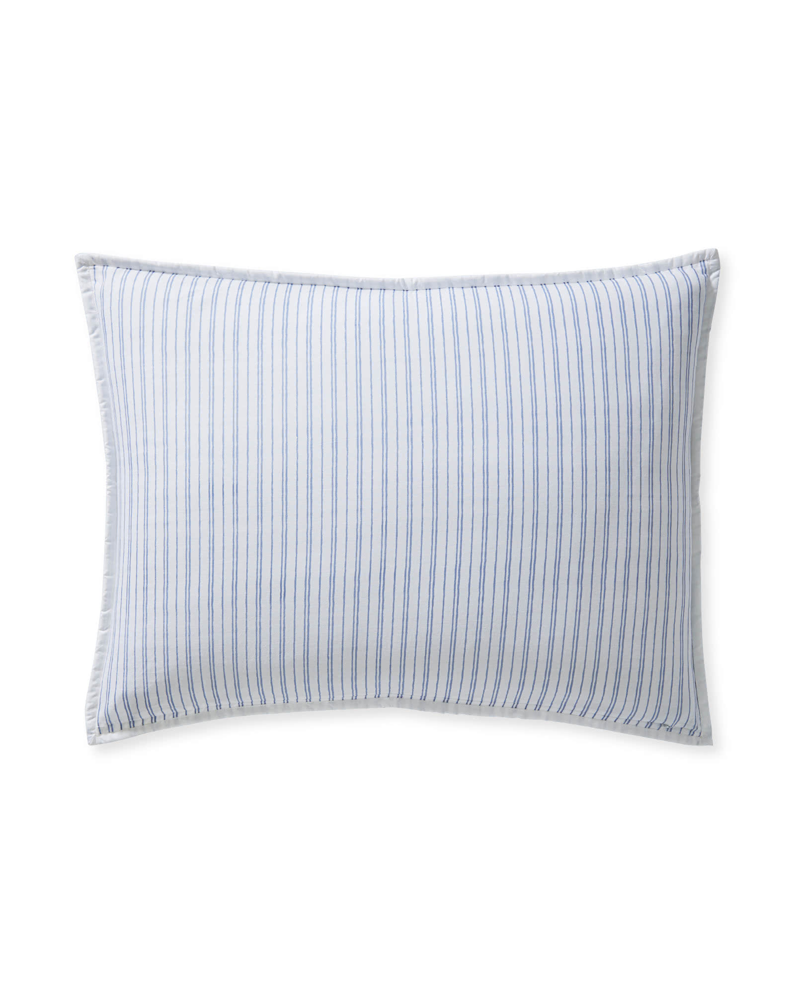 Seaport Quilted Shams