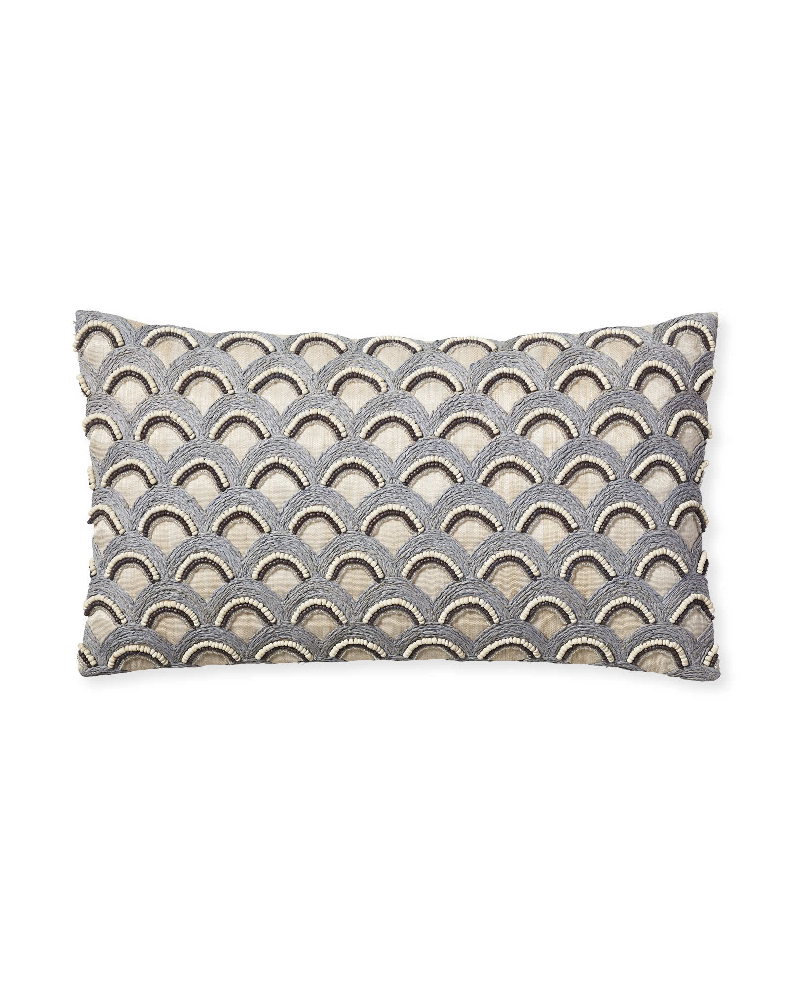 Avila Pillow Cover, Sky