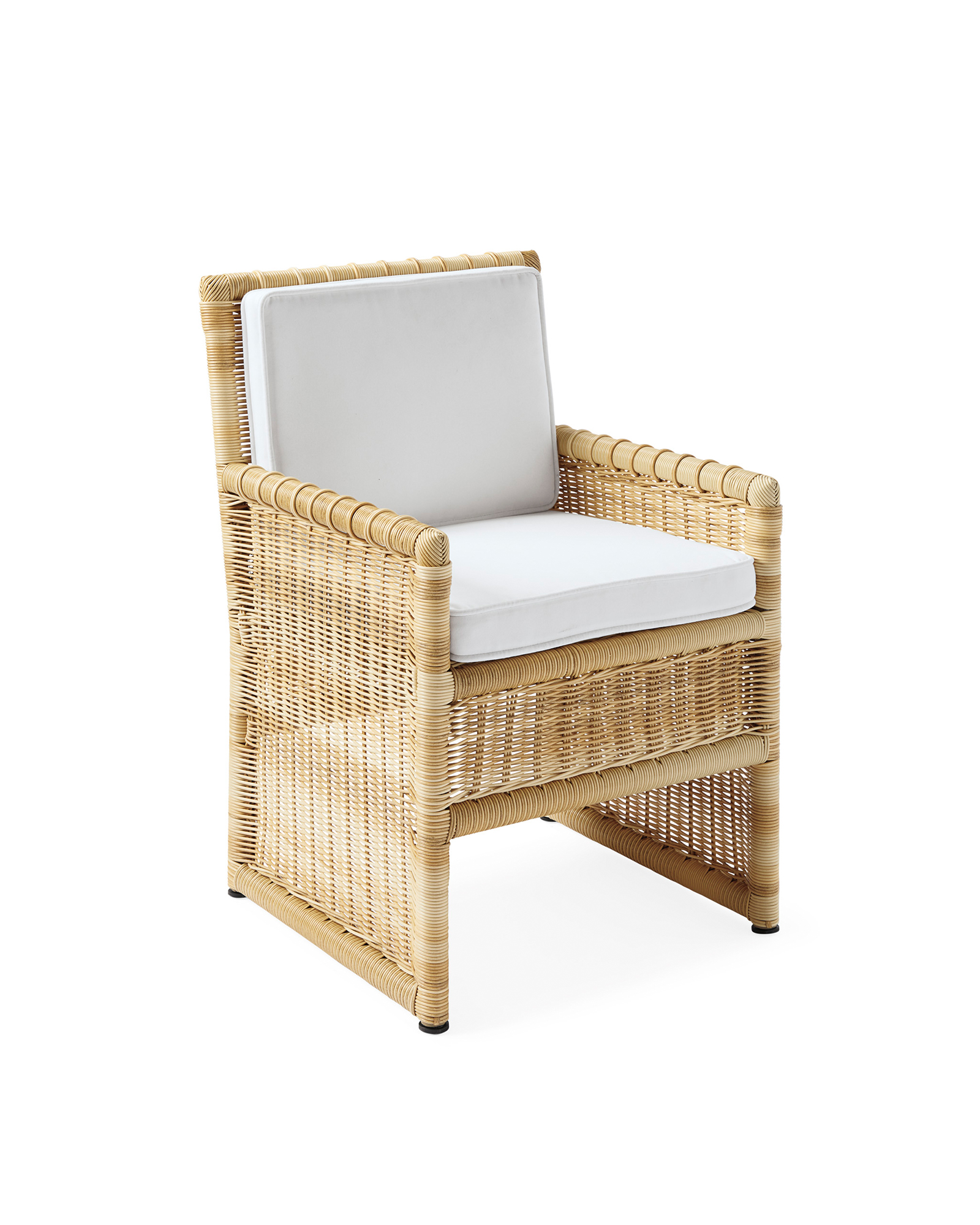 Pacifica Dining Chair - Light Dune,