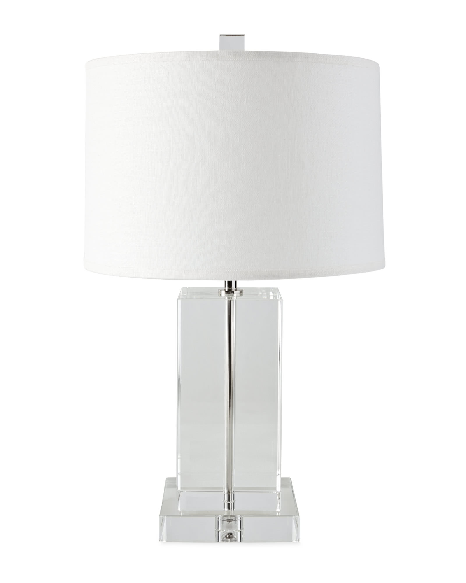 Darby Crystal Table Lamp Serena Lily