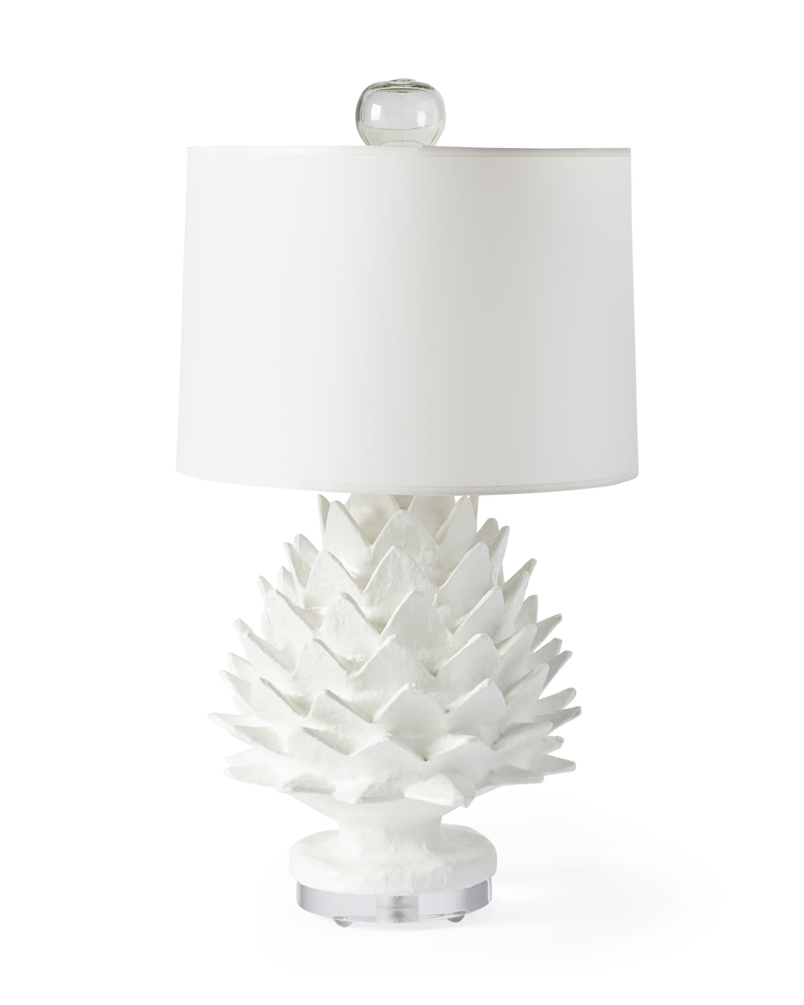 Artichoke Table Lamp,