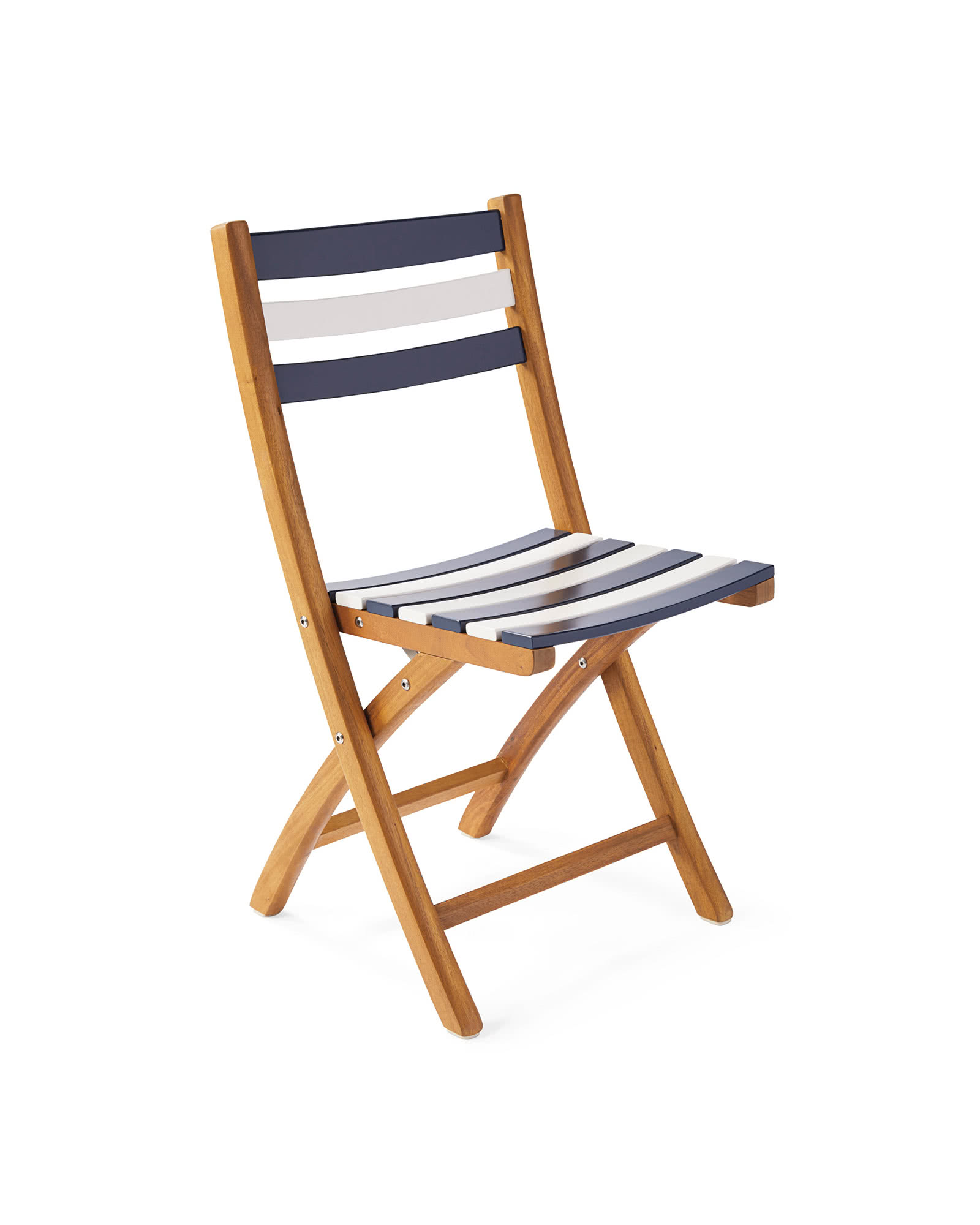 Soleil Outdoor Folding Chair,