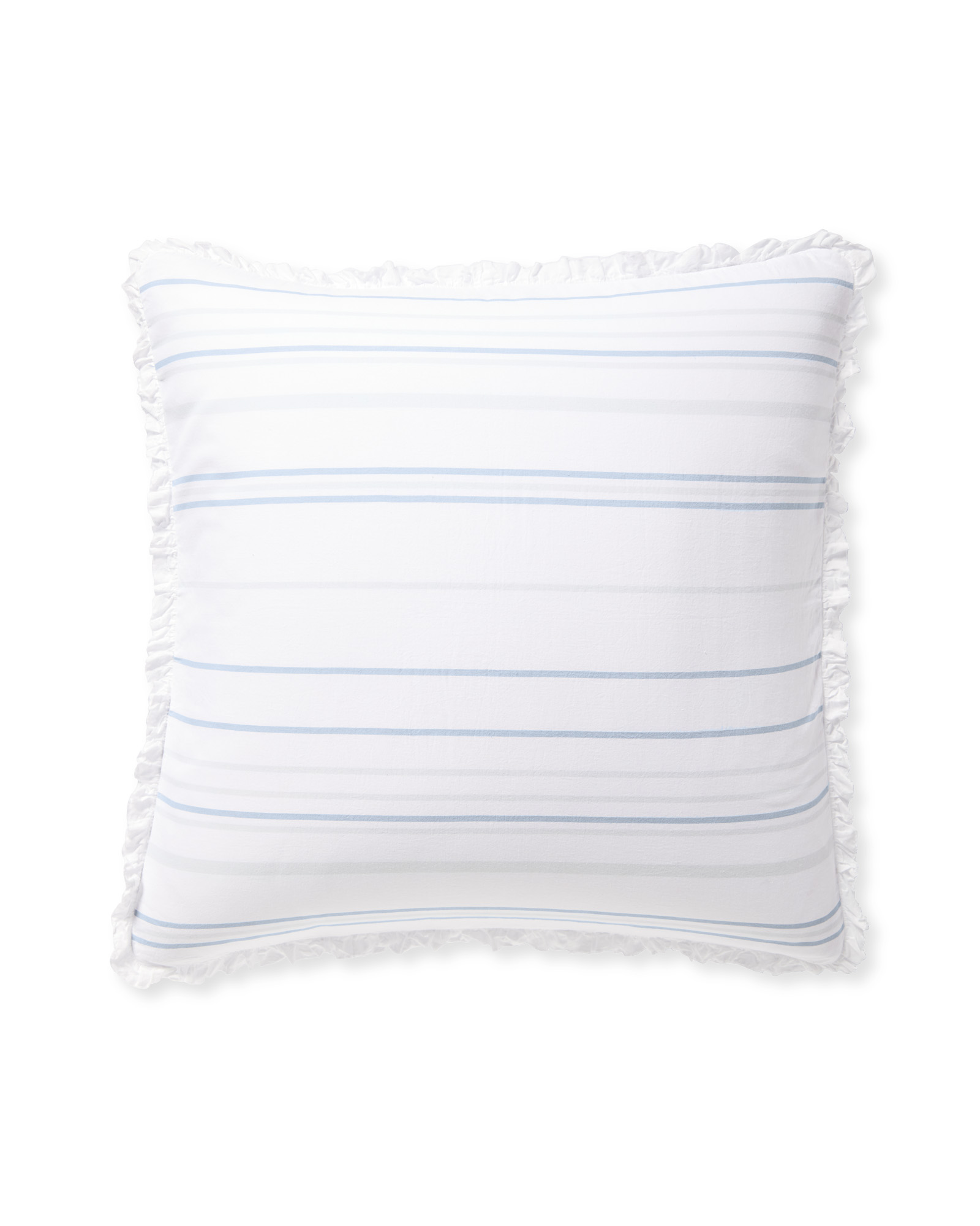 Oyster Bay Stripe Shams,