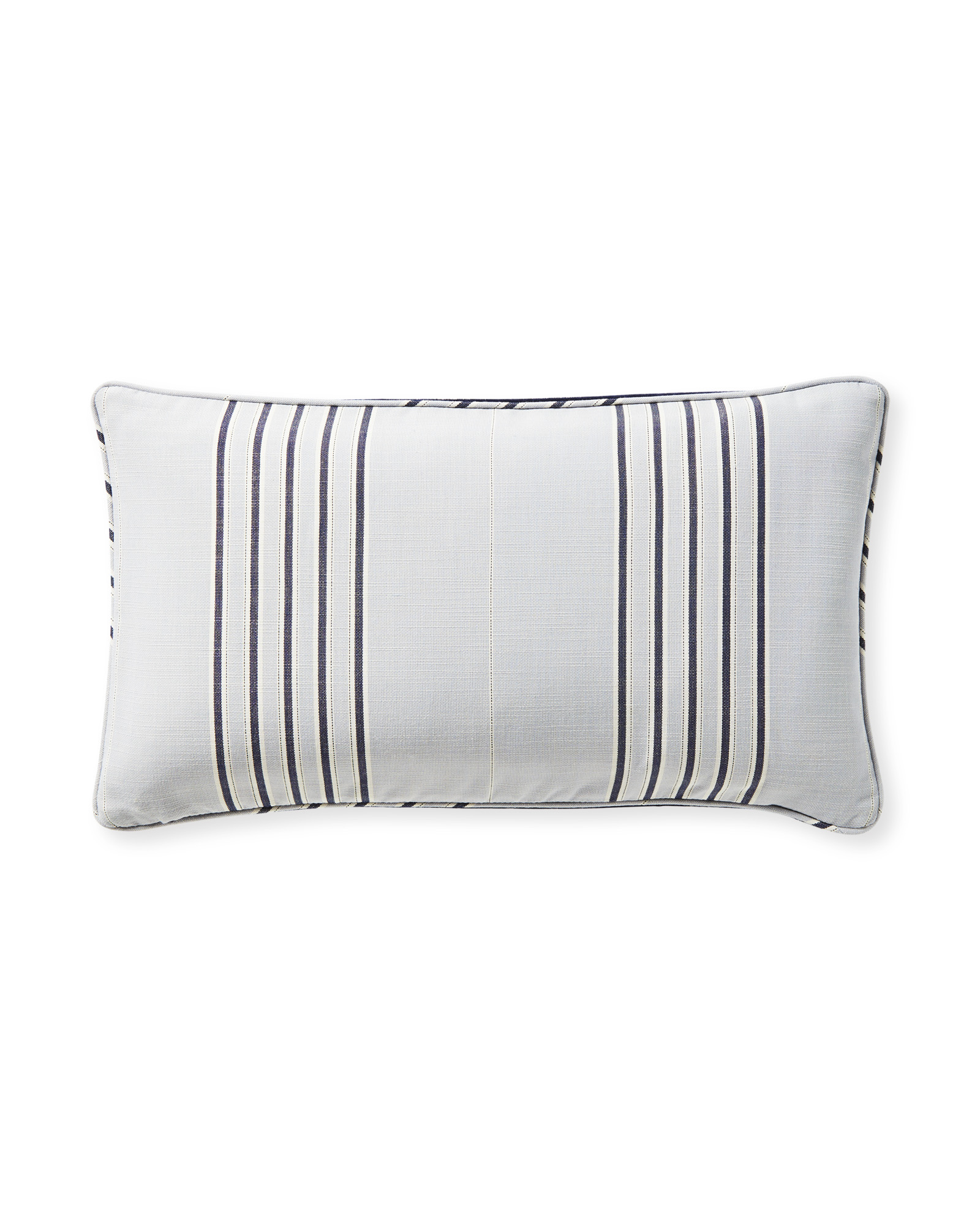 Perennials Rockland® Pillow Cover, Navy