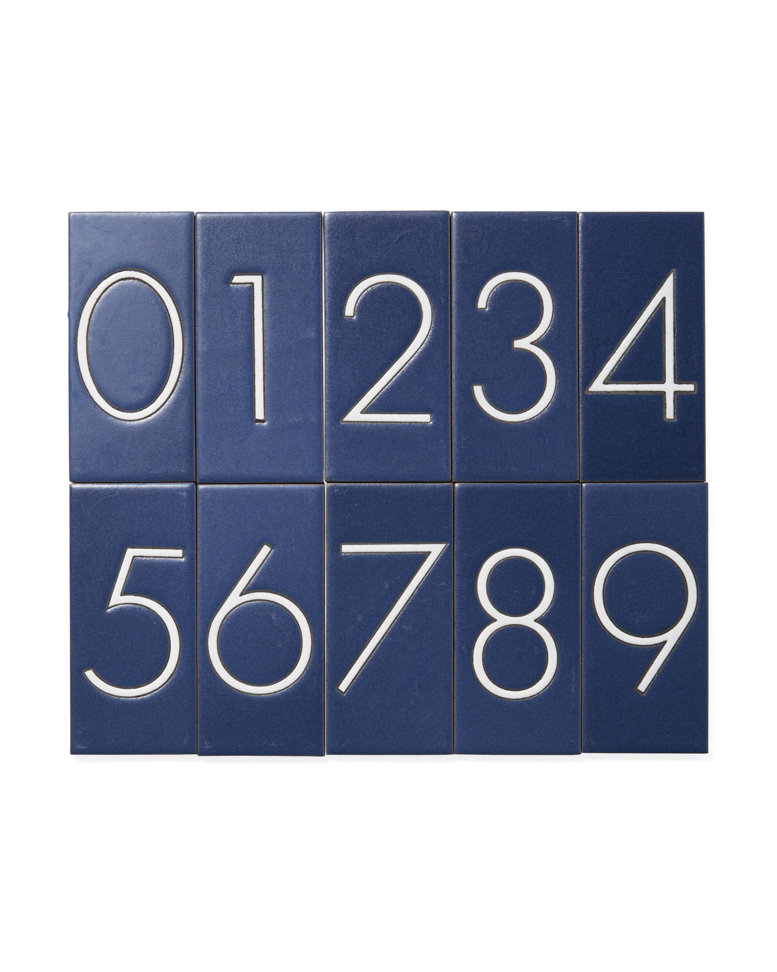 House Numbers,