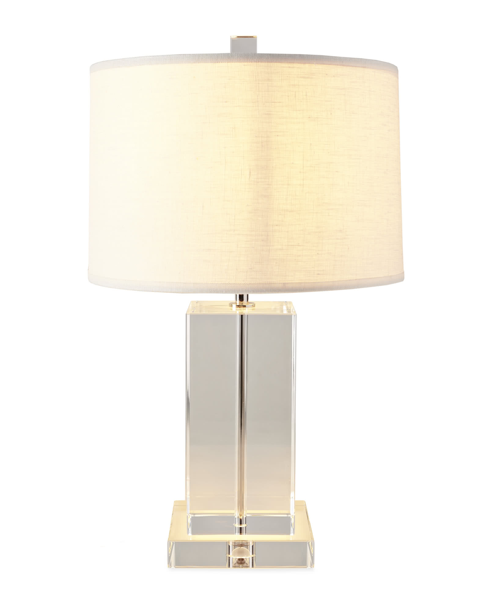 Darby Crystal Table Lamp