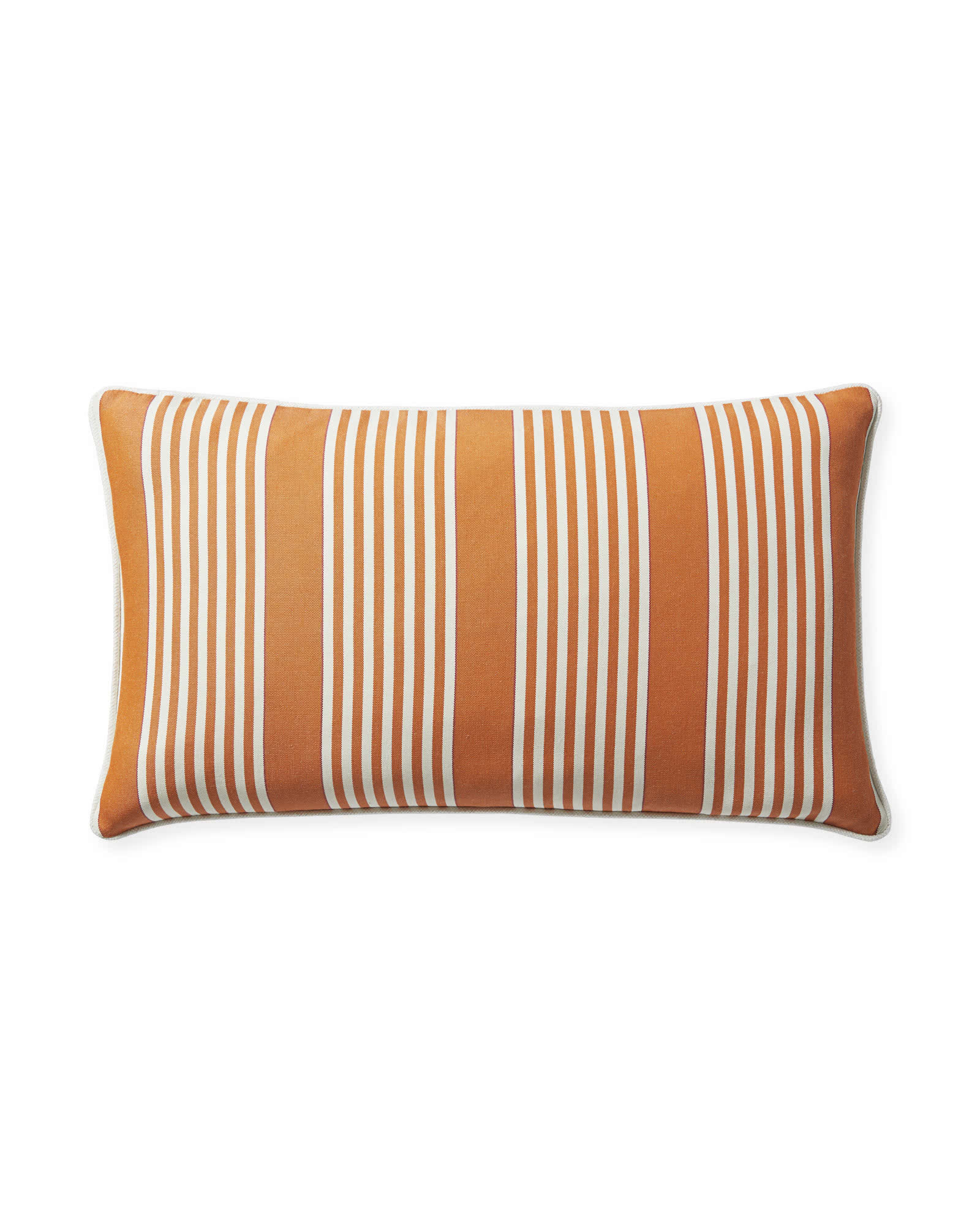 Perennials® Cabana Stripe Outdoor Pillow Cover,