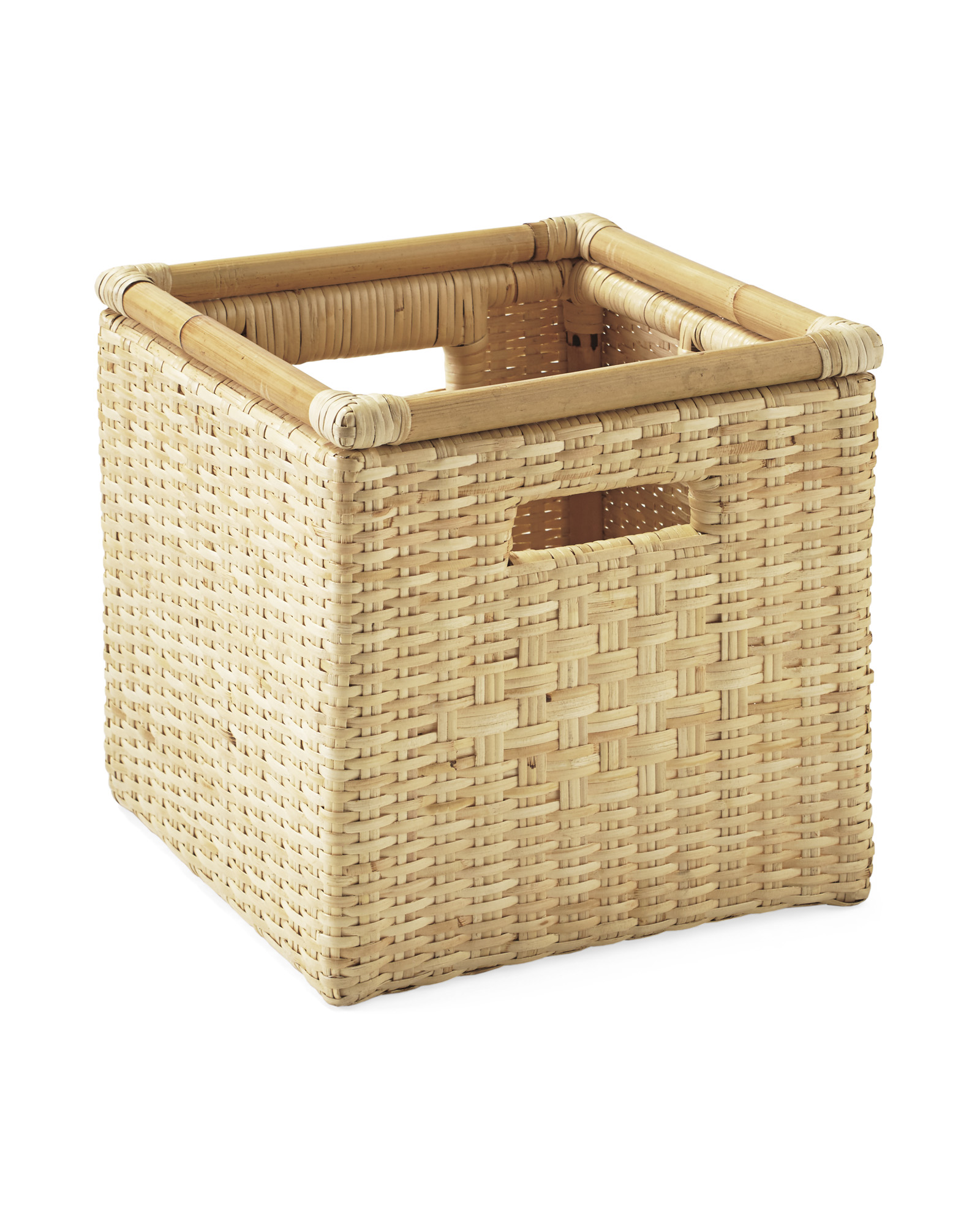 Riviera Bin - Diamond Natural