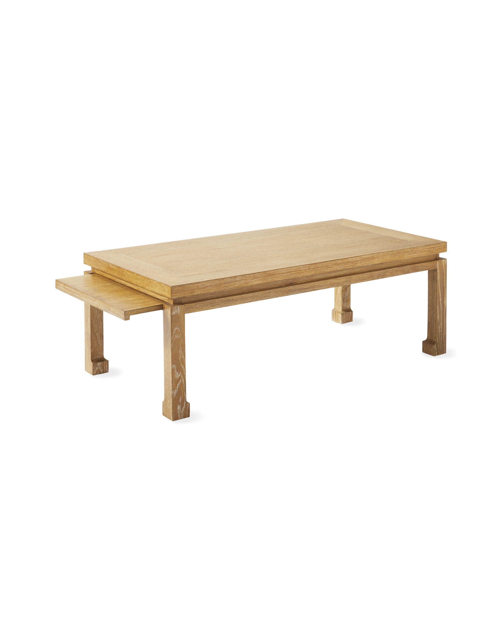 Small Coffee Tables B M: Small Reese Coffee Table