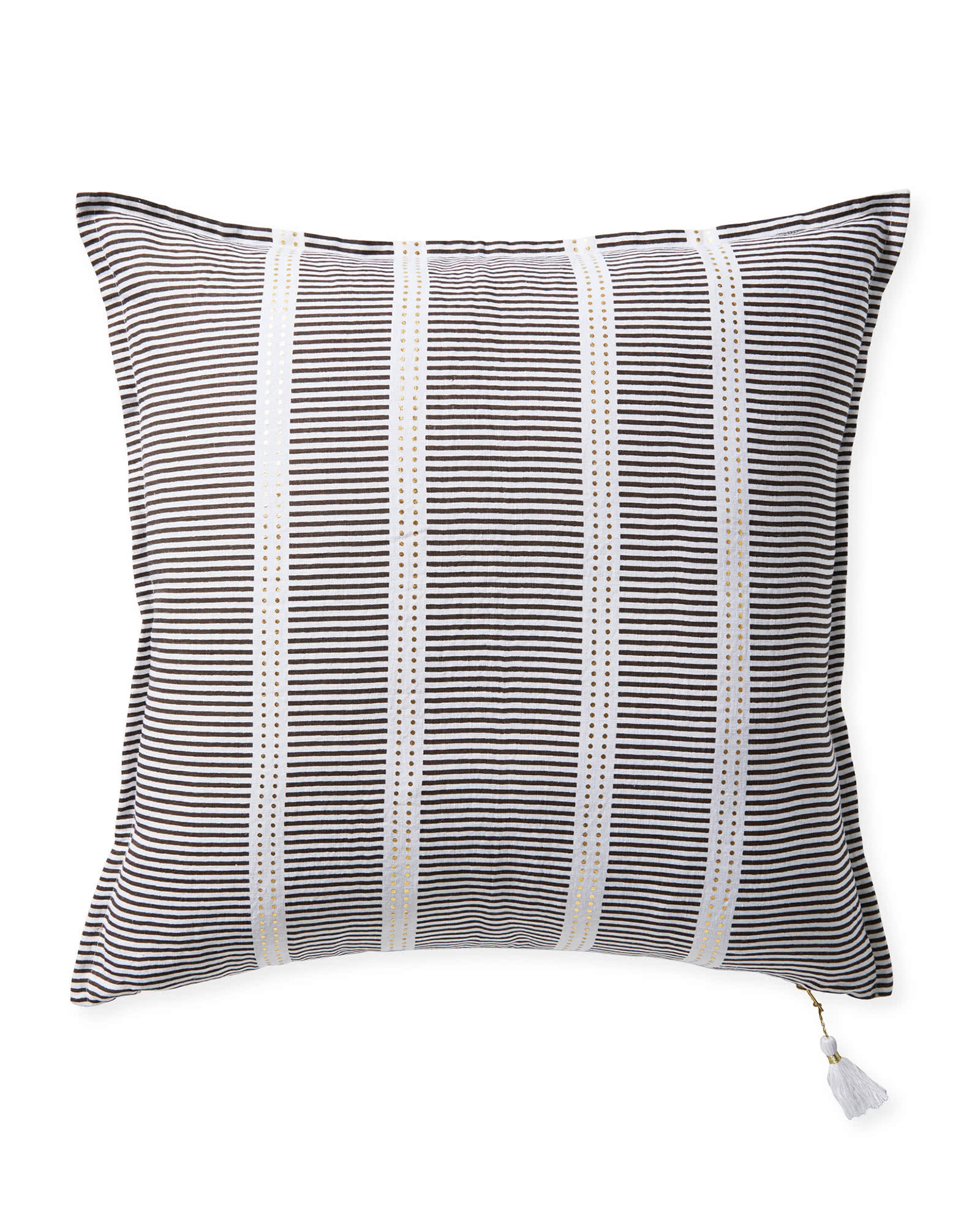 Piedmont Pillow Cover, Earth