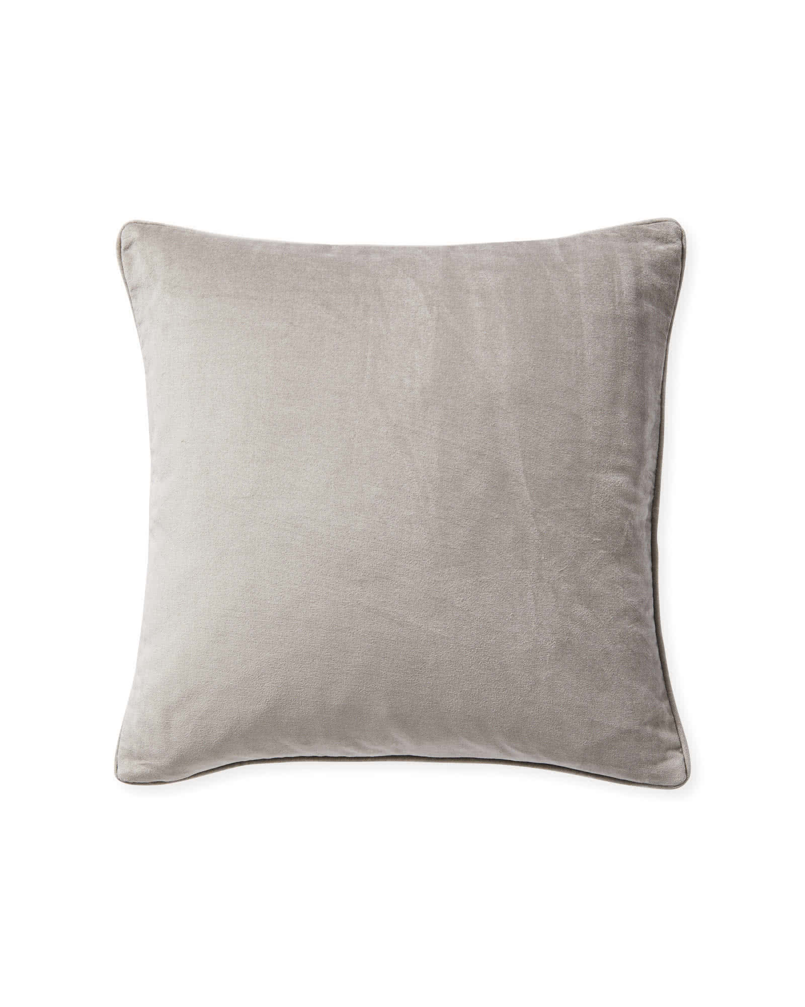 Bedwell Pillow Cover, Smoke