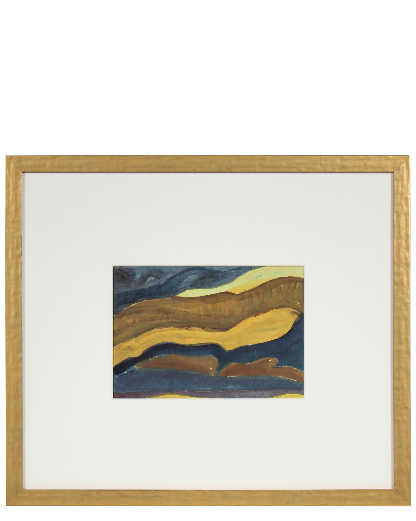 """""""With Homage to Arthur Dove III"""" by Seymour Tubis,"""