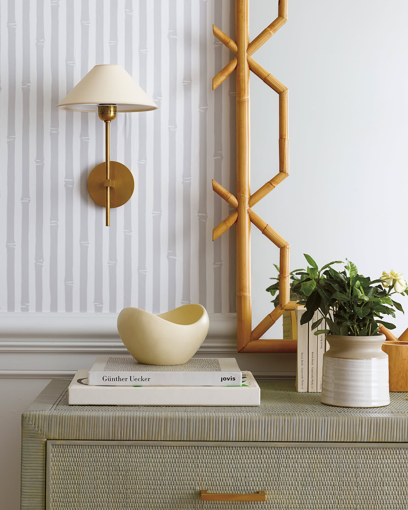 Waverly Sconce,