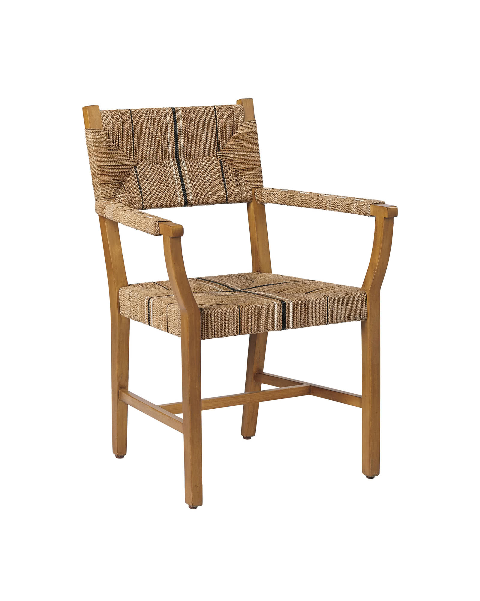 Carson Dining Chair, Natural