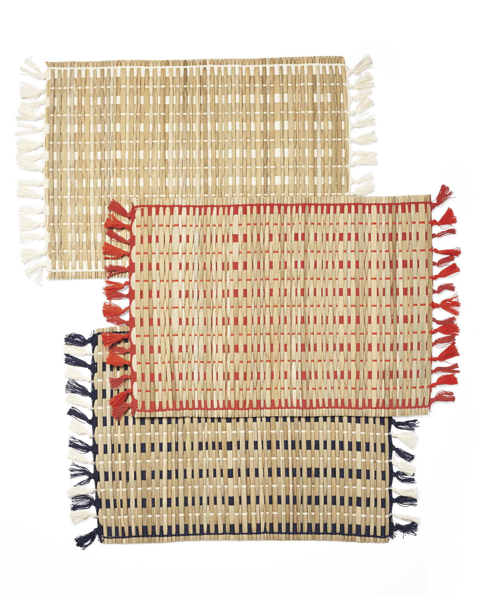 Cabo Woven Placemats (Set of 4)