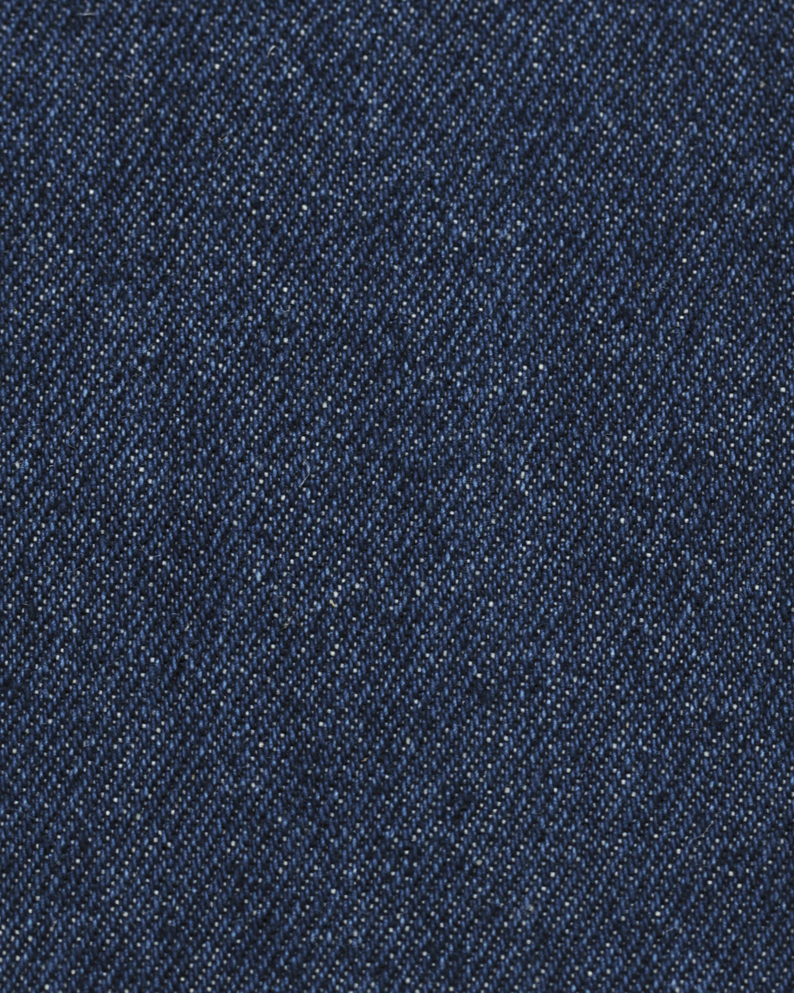 Fabric by the Yard – Cotton Denim, Navy