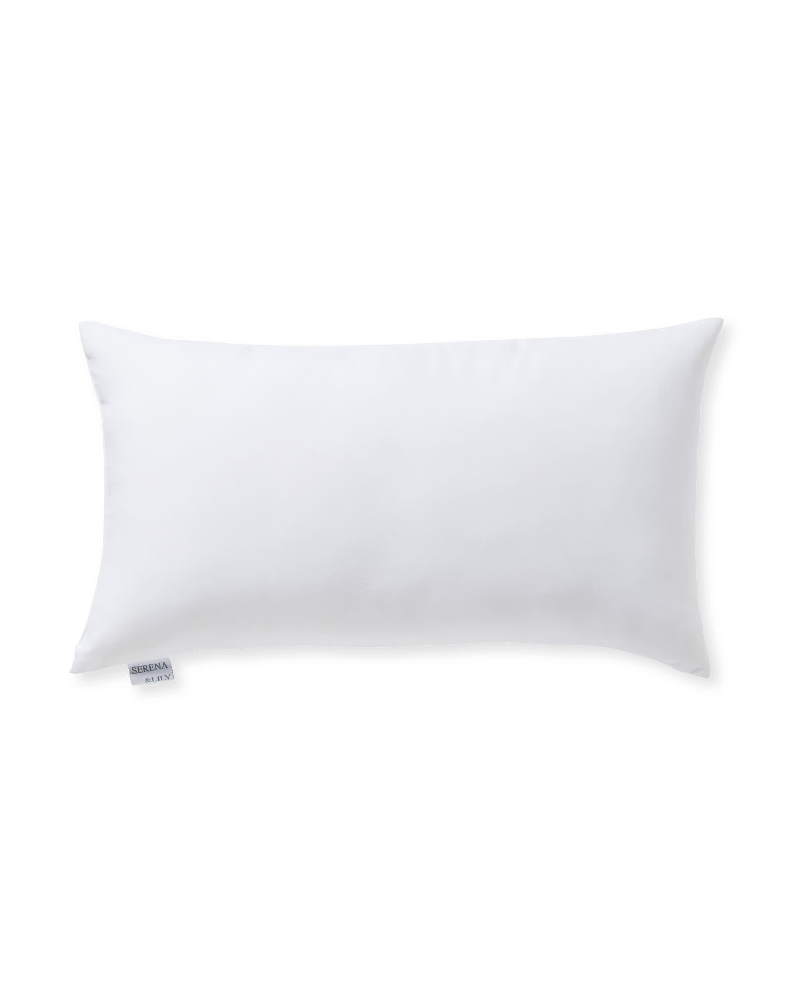 Outdoor Pillow Insert,