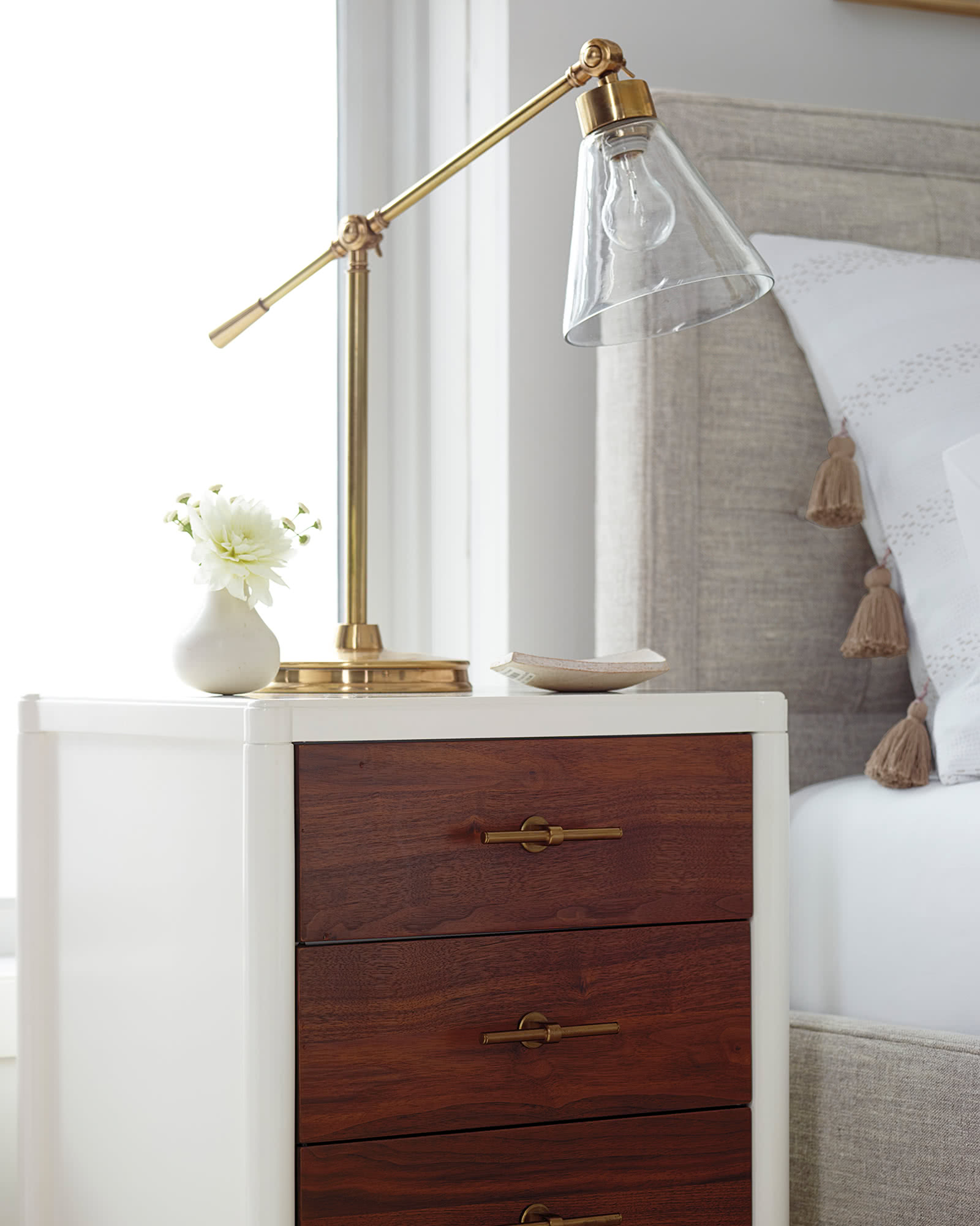 Claremont Table Lamp,