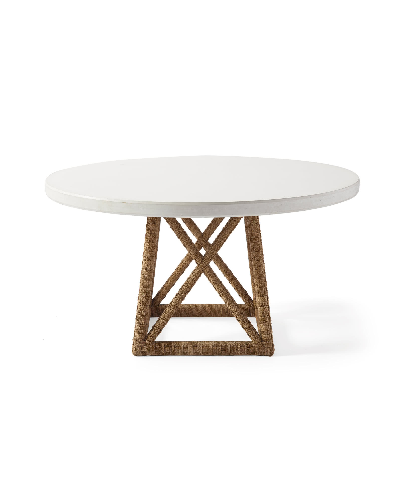 Thornhill Round Dining Table,