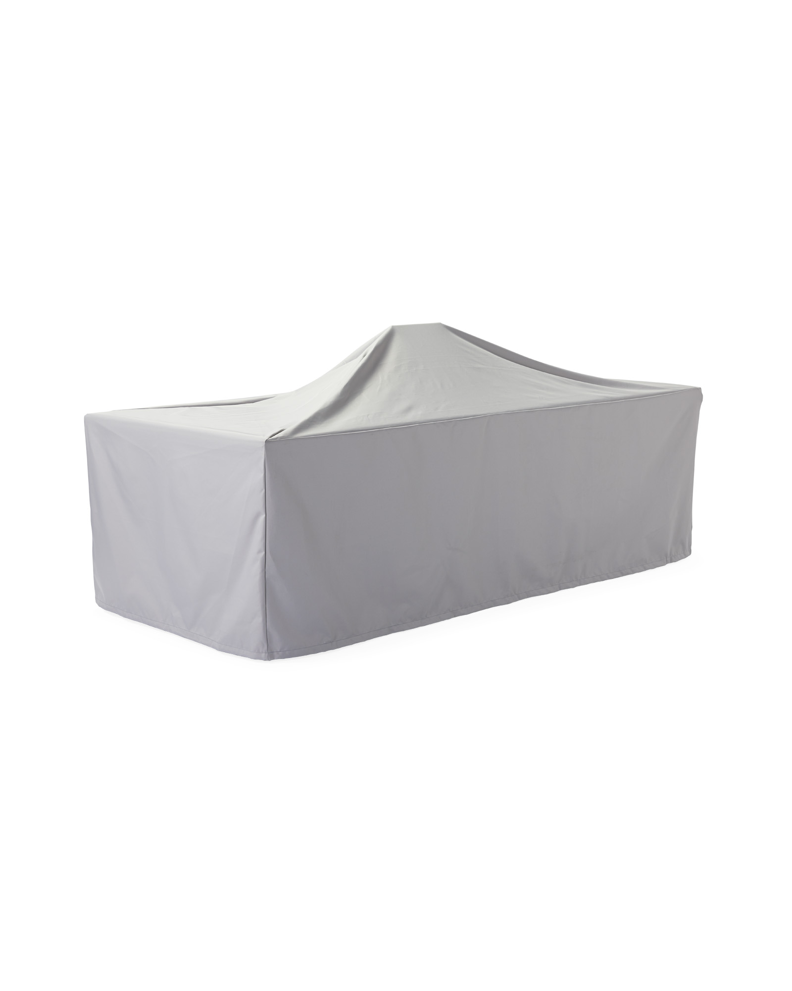 Terrace Rectangular Dining Table Outdoor Cover,