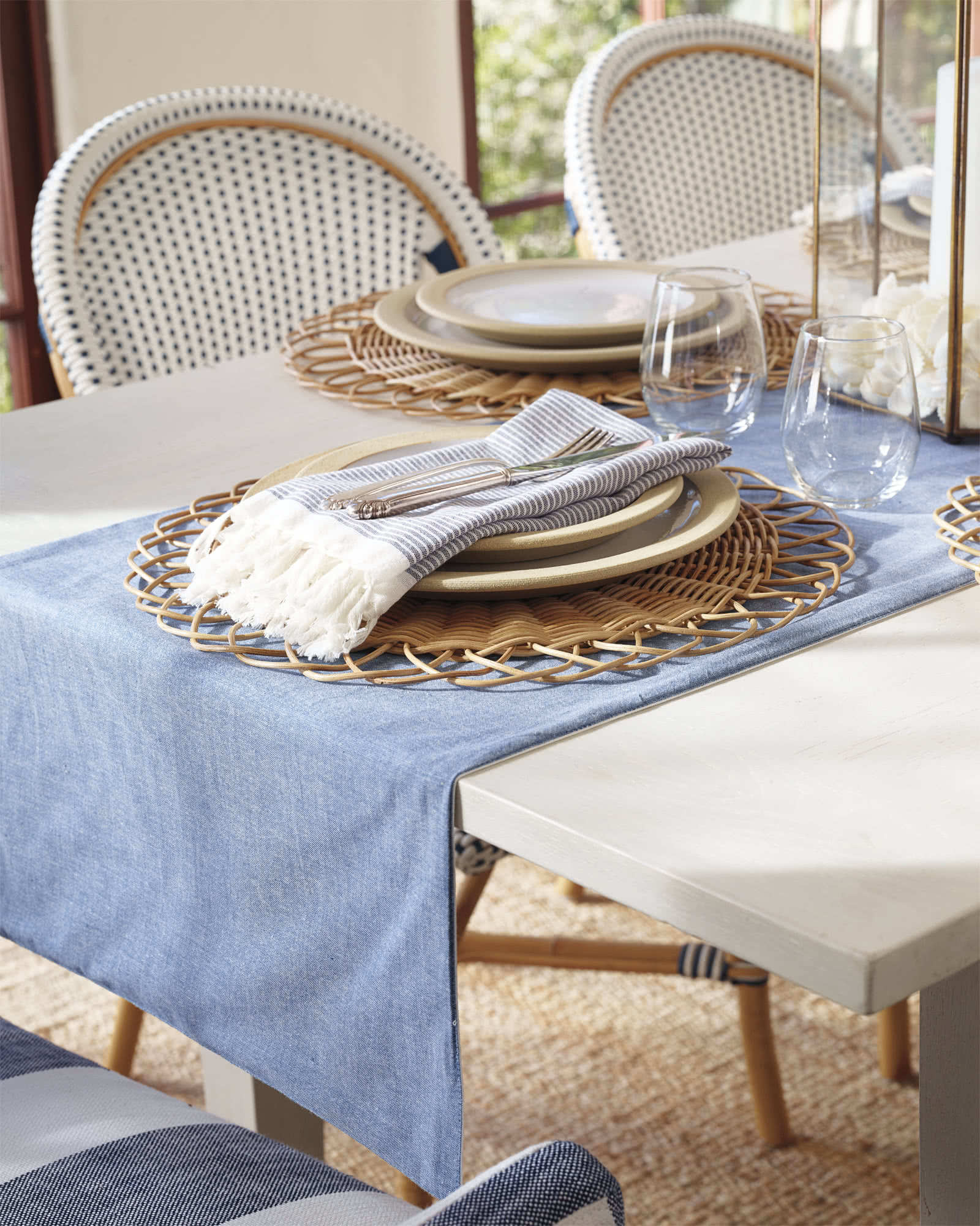 Healdsburg Napkins (Set of 4),