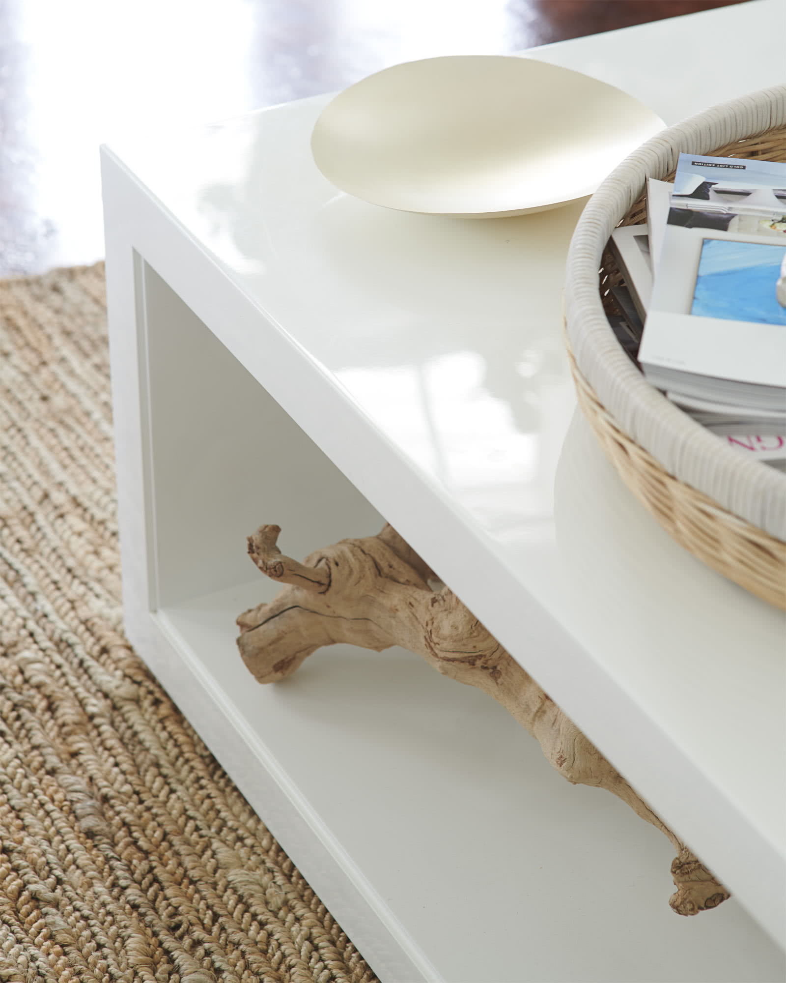Atelier Coffee Table,