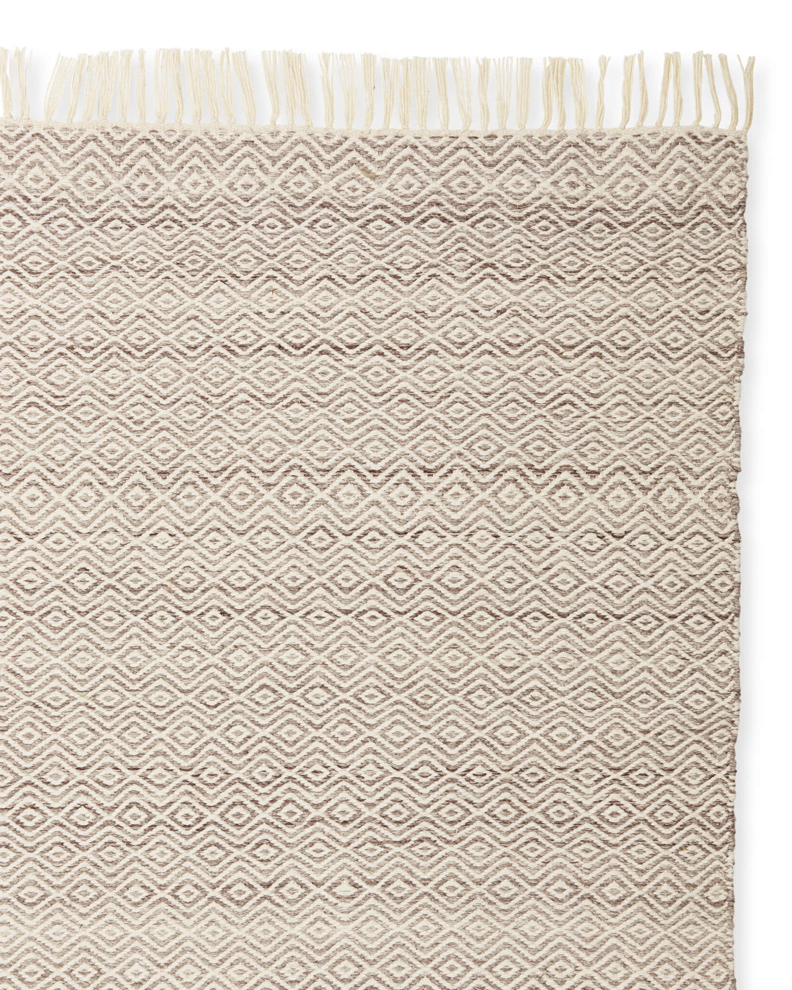 Seaview Rug, Earth
