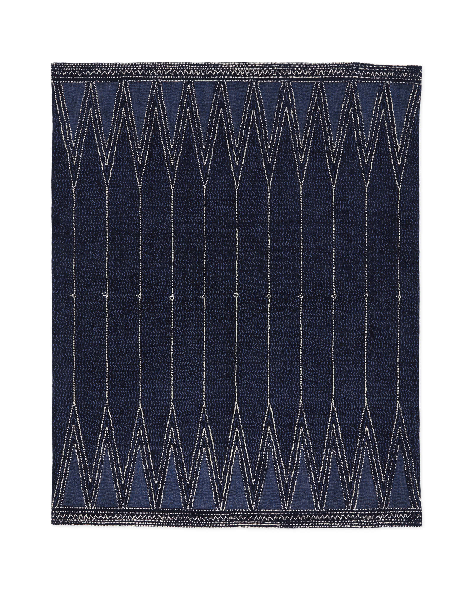 Stella Rug, Midnight