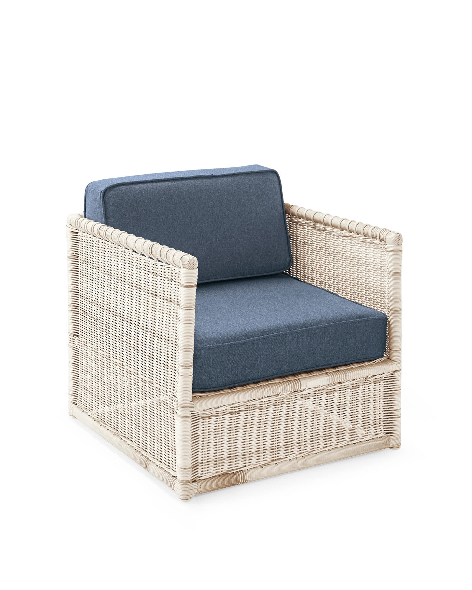 Pacifica Chair - Driftwood
