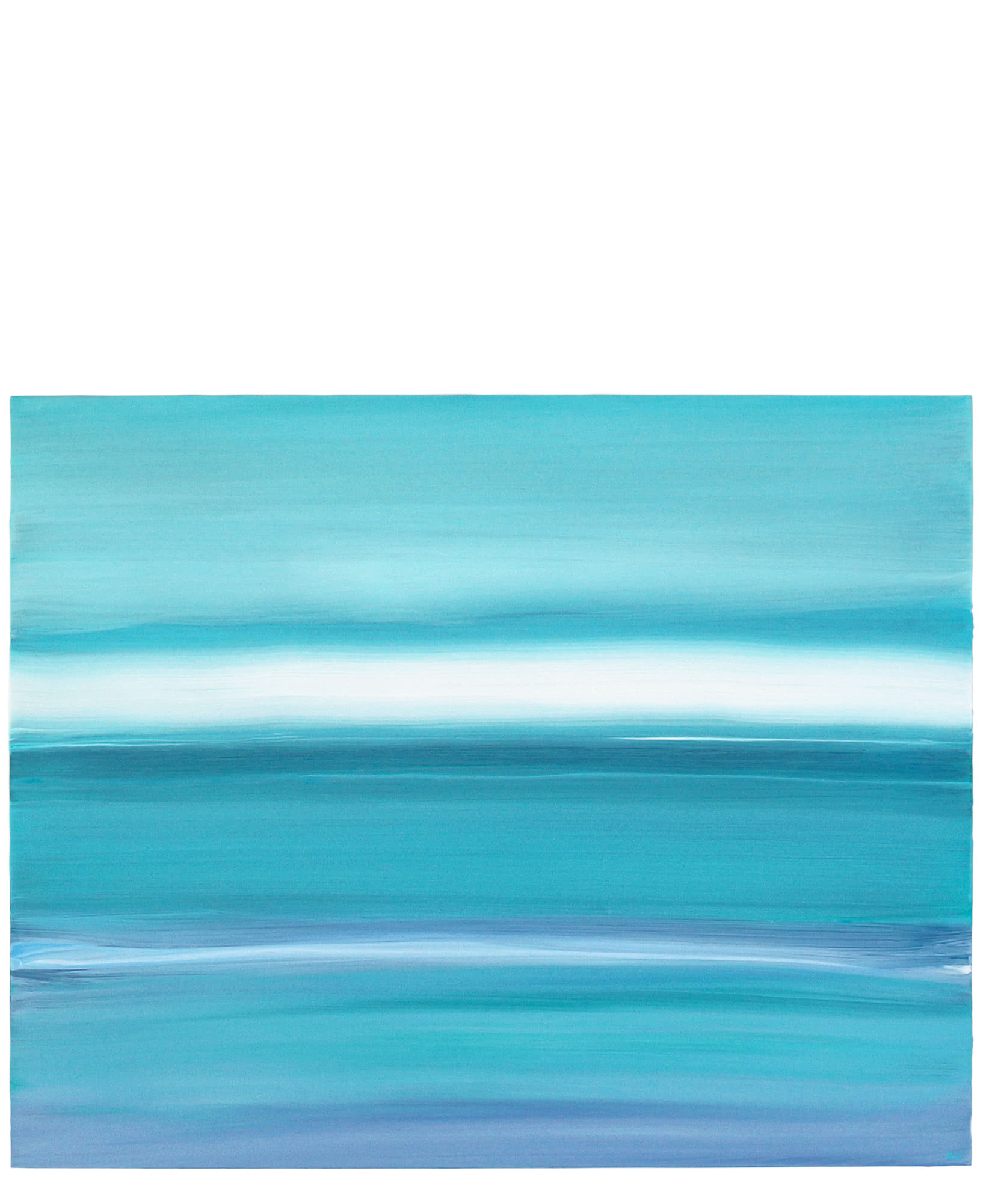 """Ocean Memories 144"" by Laurie Winthers,"