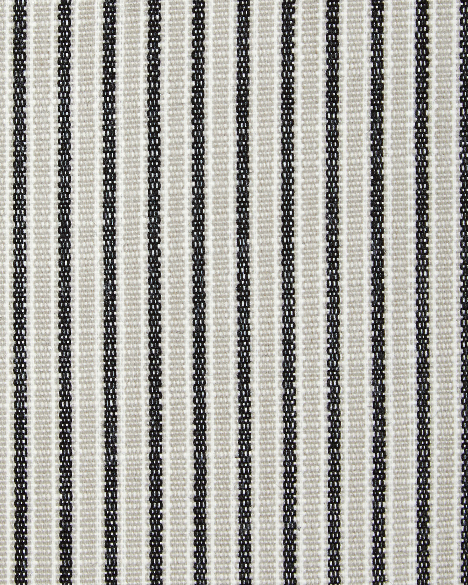 Perennials® Performance Shirting Stripe - Black,