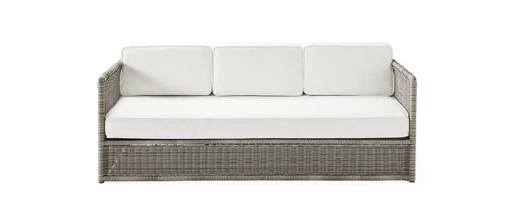 Pacifica Sofa Harbor Grey