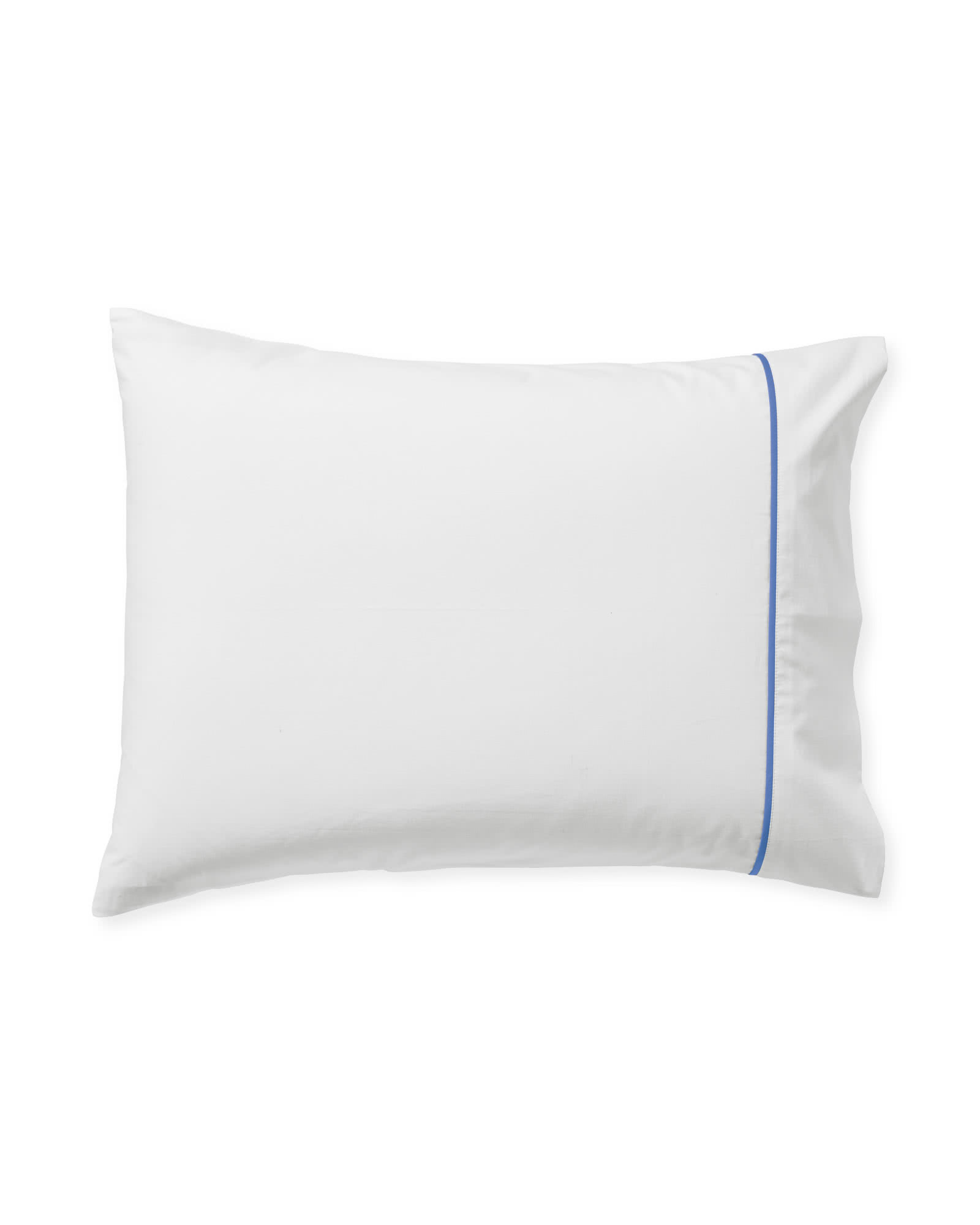 Beach Club Pillowcases (Extra Set of 2), French Blue