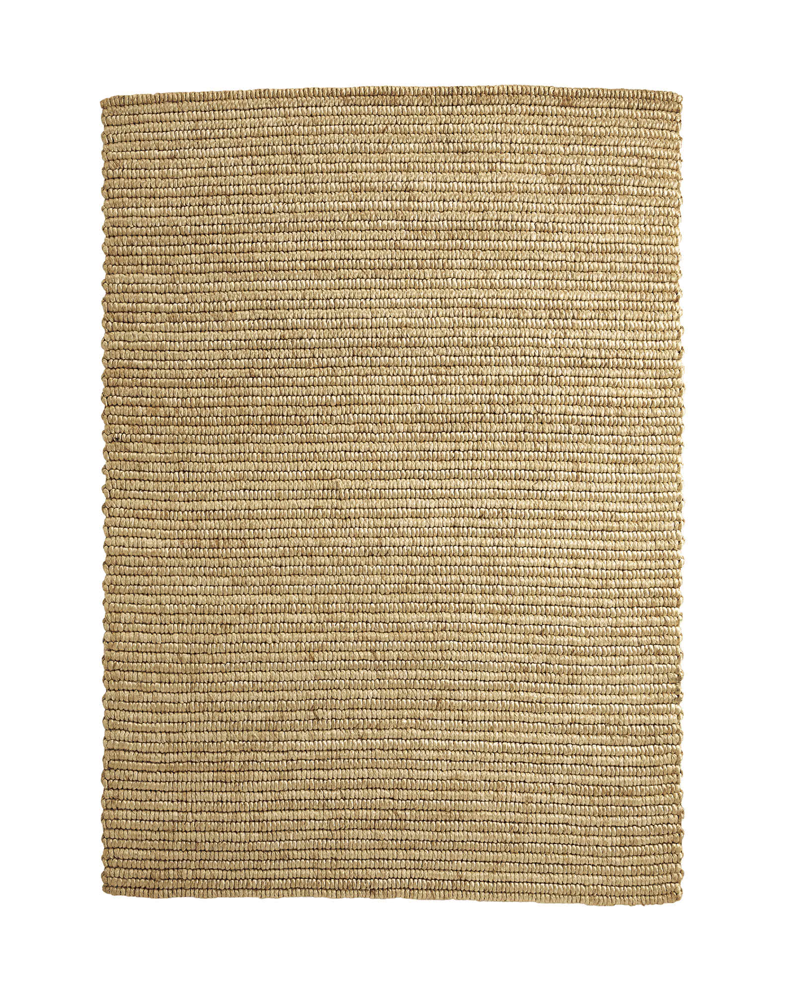 Braided Abaca Rug,