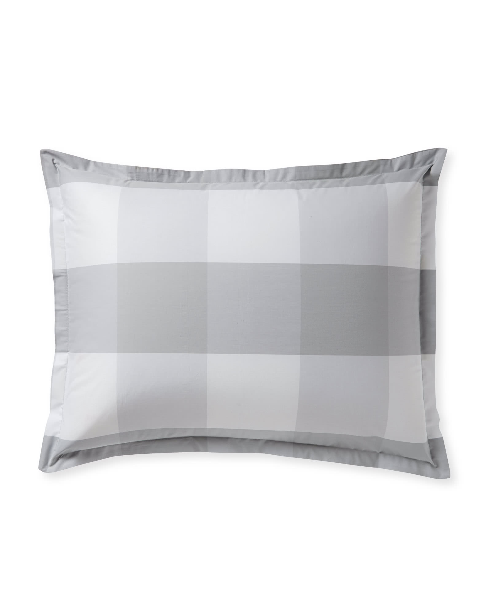 Gingham Shams, Fog