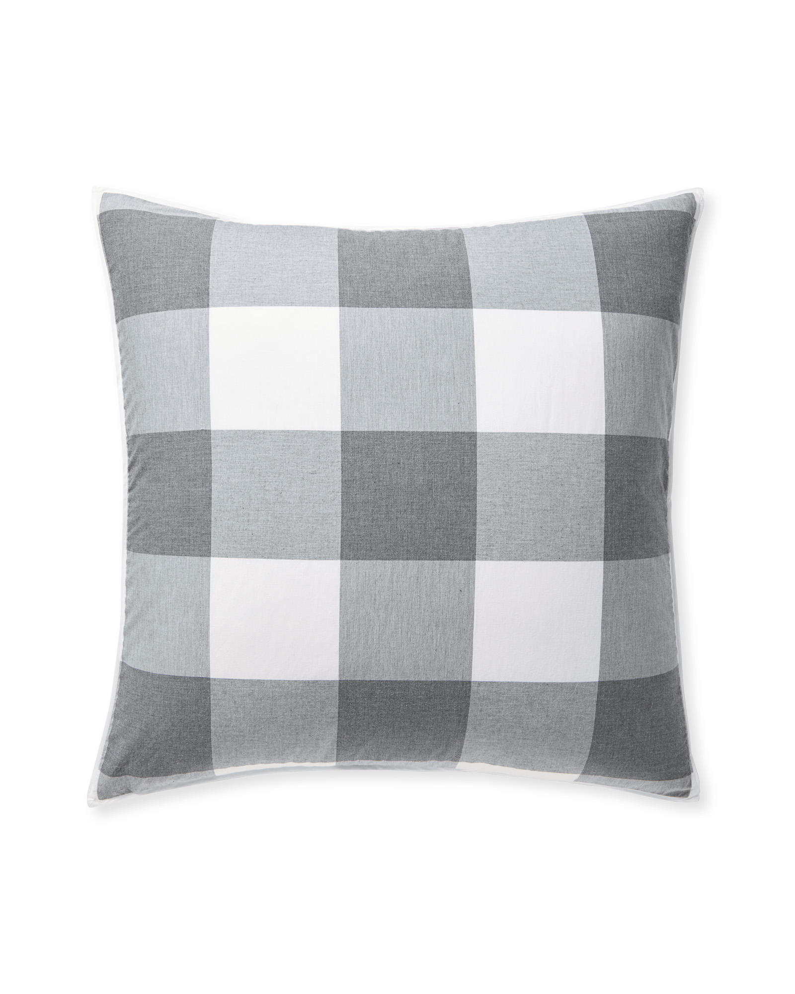 Gingham Shams, Smoke