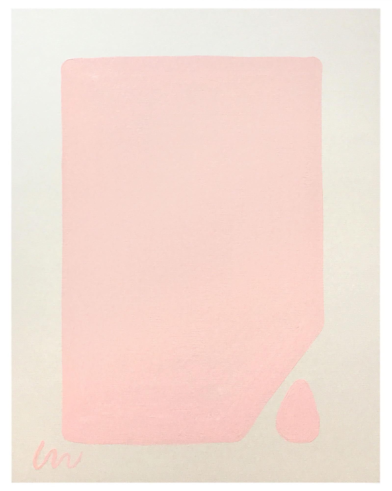 """Peachy Keen 2"" by Whitney Stoddard,"