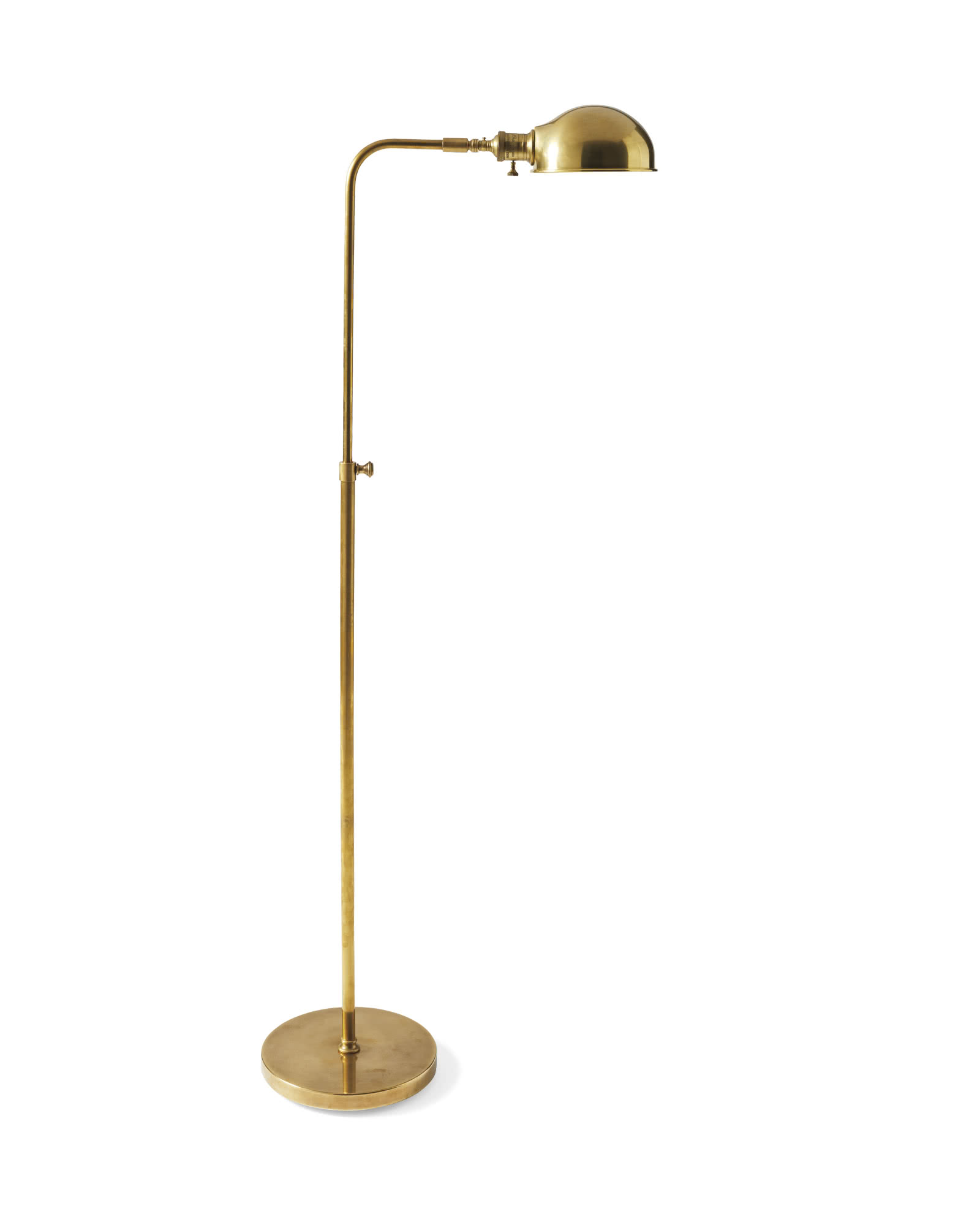 Milton Floor Lamp,