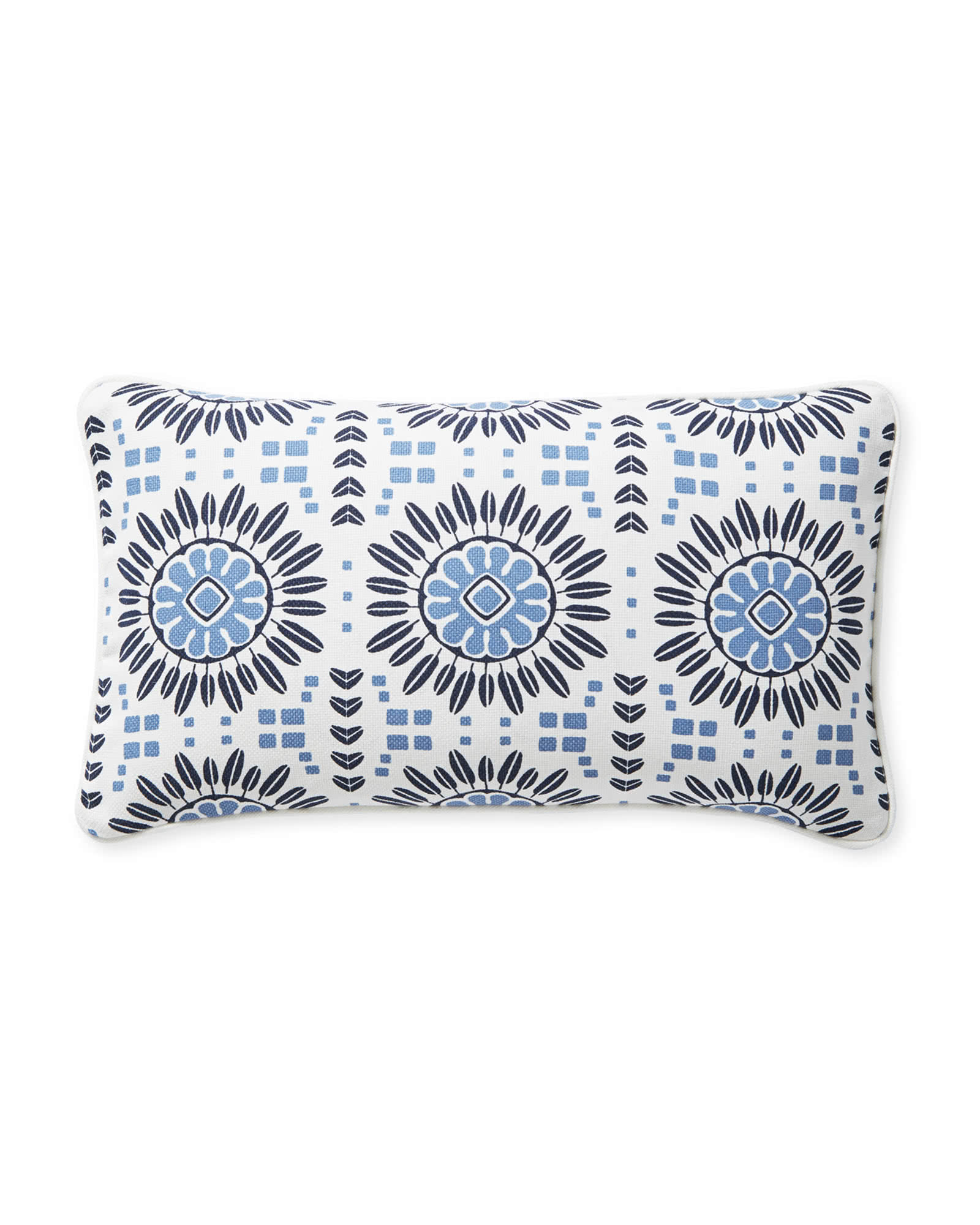 Campania Pillow Cover,