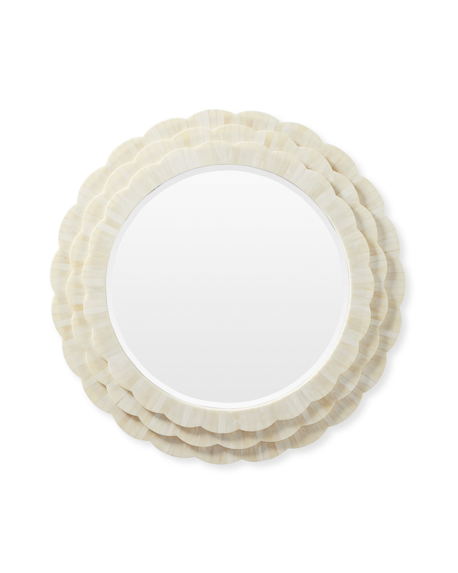 Darbrook Bone Inlay Mirror,
