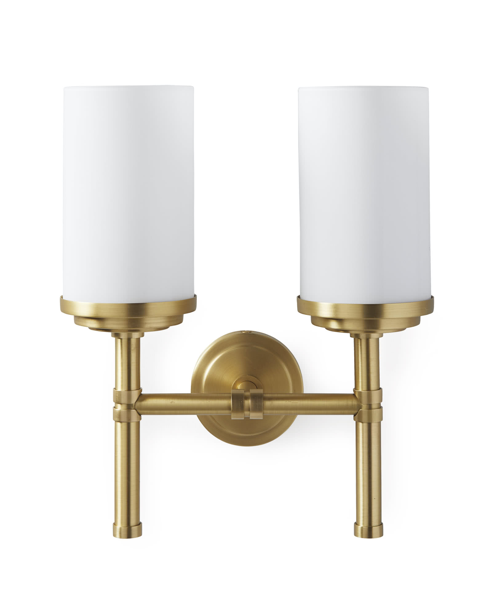 Lakeshore Double Sconce,
