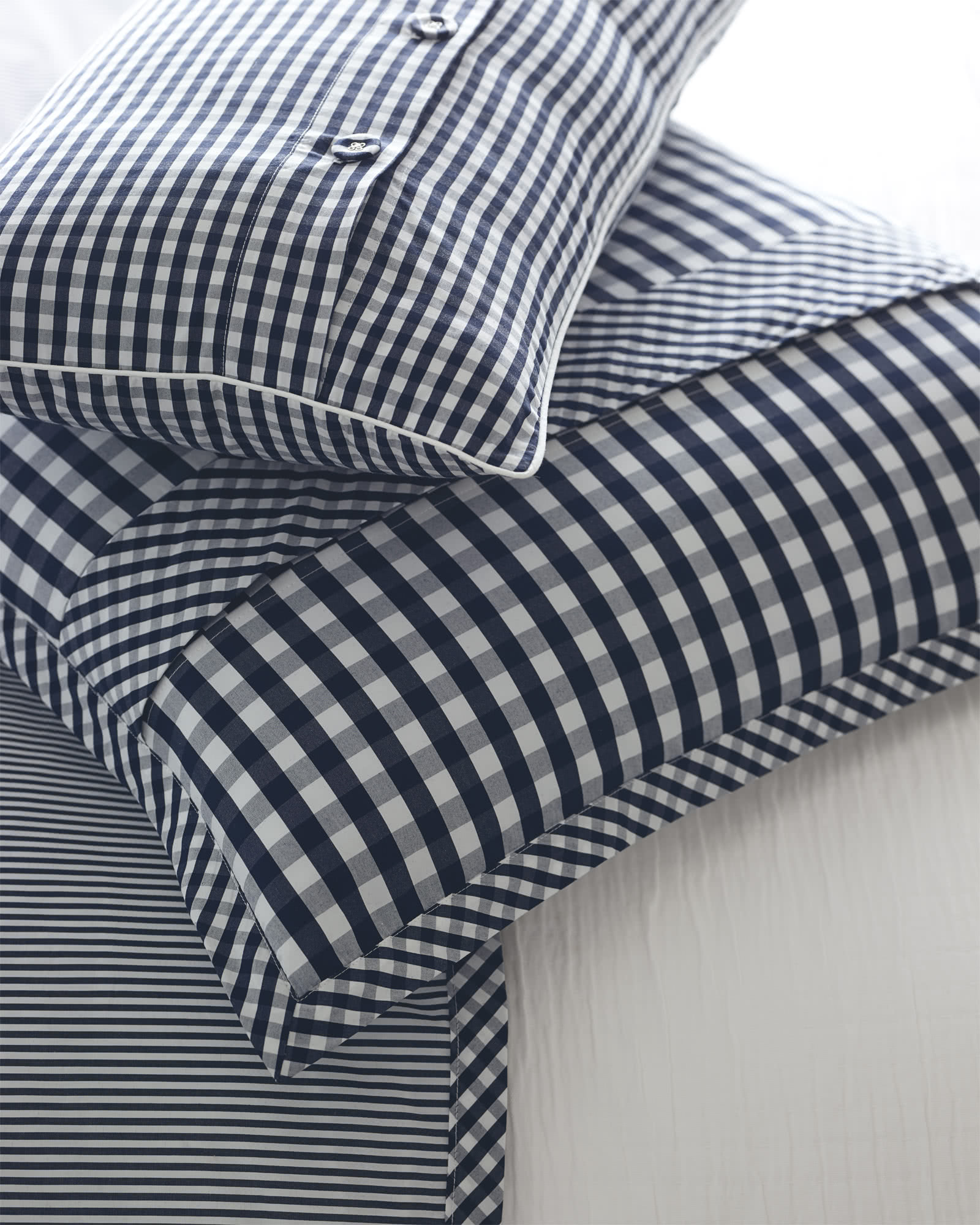 Campbell Duvet Cover,